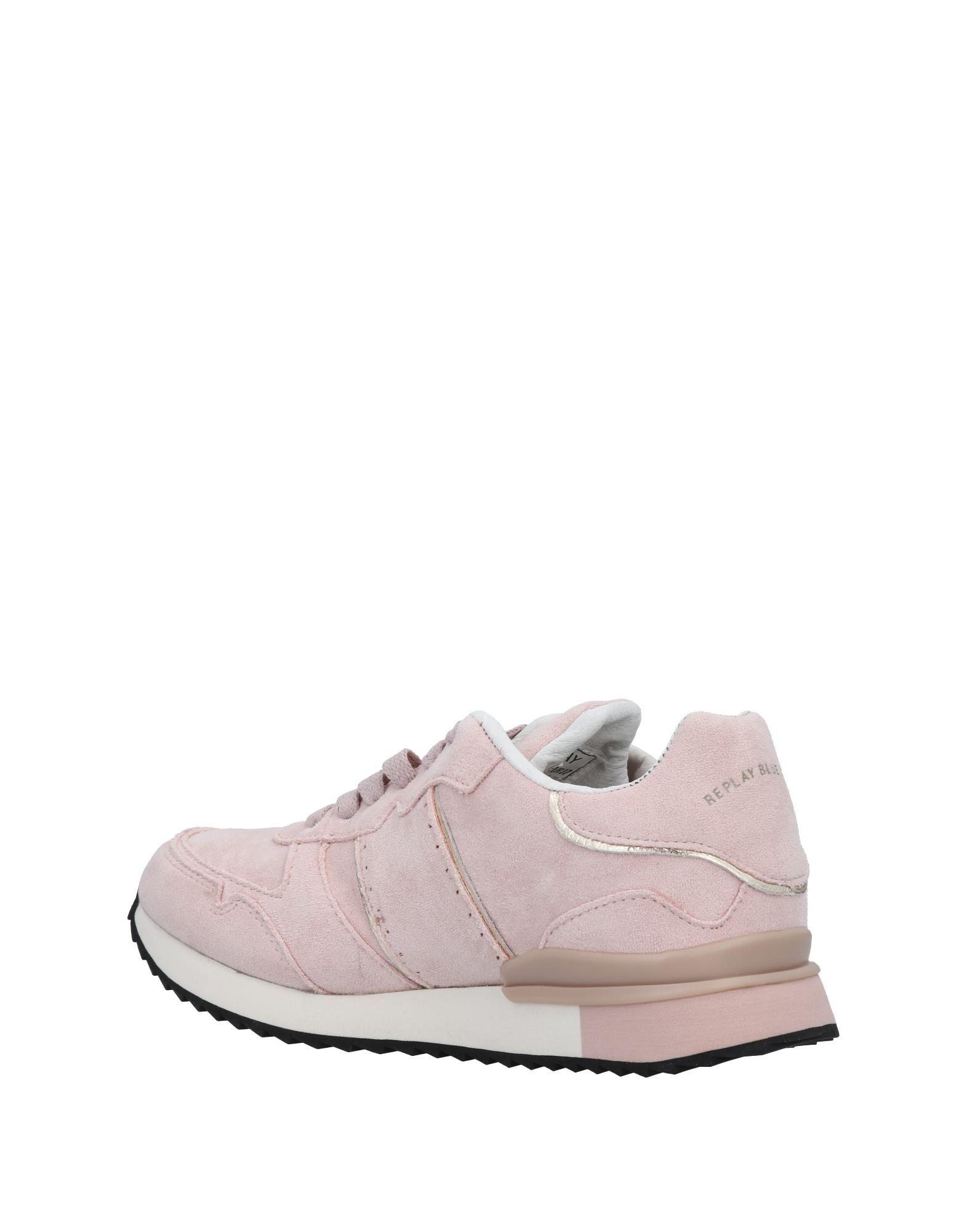 Replay 11493334MQ Sneakers Damen  11493334MQ Replay Gute Qualität beliebte Schuhe 02e80d