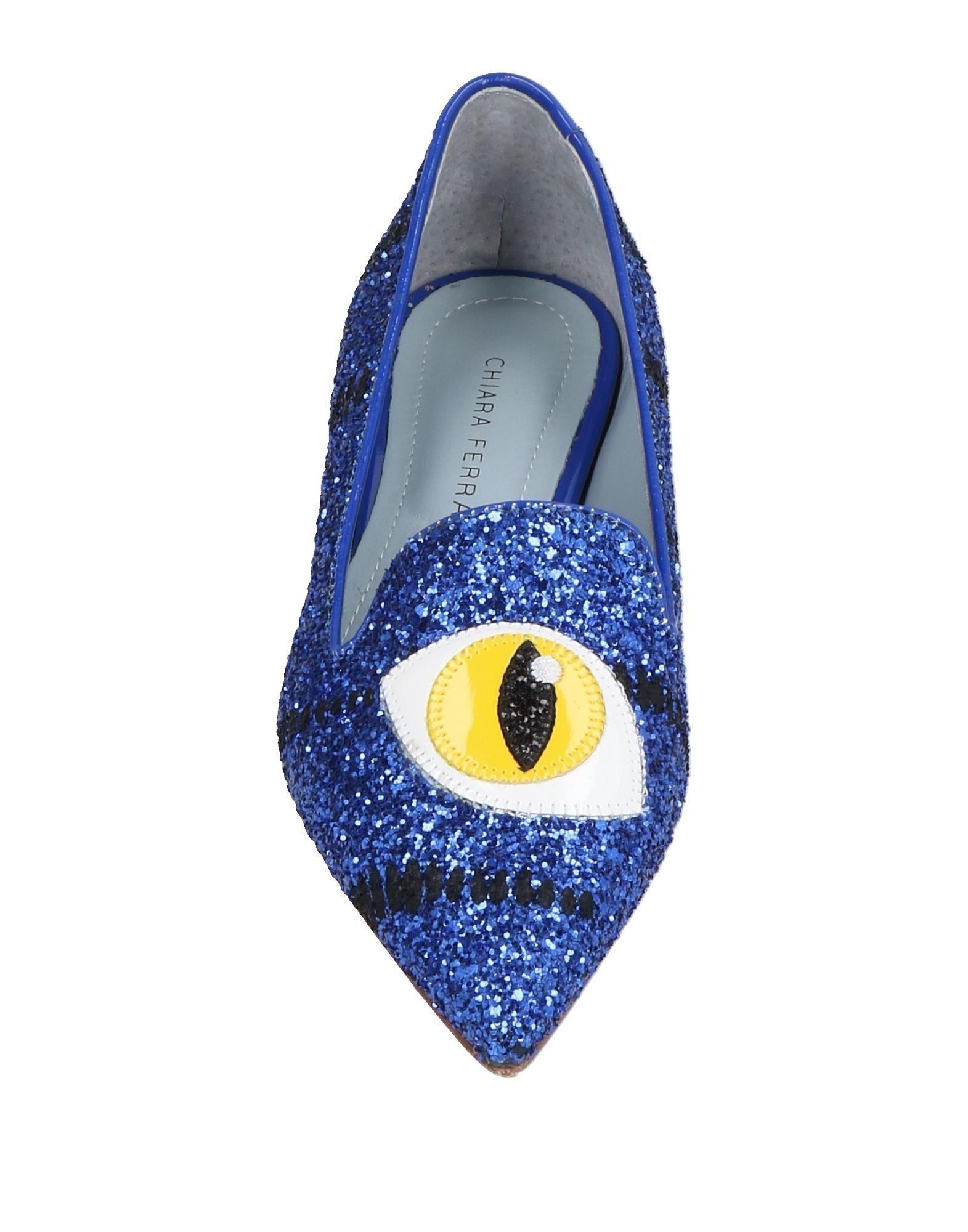Stilvolle billige Damen Schuhe Chiara Ferragni Mokassins Damen billige  11493336AH 79e0a8