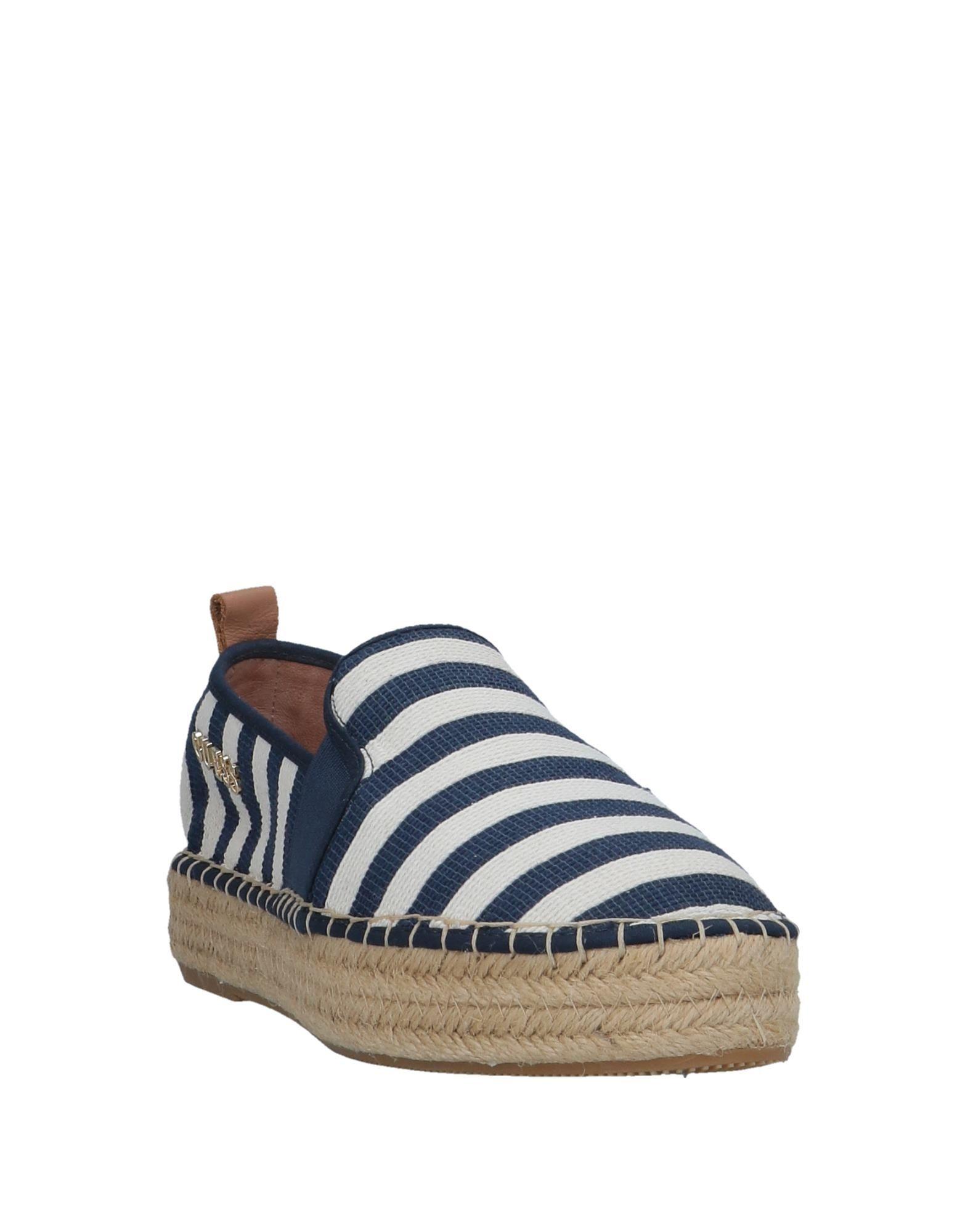 Haltbare Mode billige Schuhe Guess Espadrilles Damen  11493343JQ Heiße Schuhe