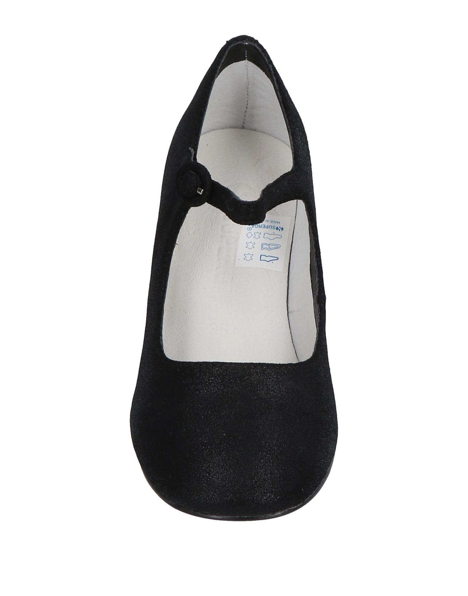 Superga® Pumps Gute Damen  11493344AI Gute Pumps Qualität beliebte Schuhe 5f5743