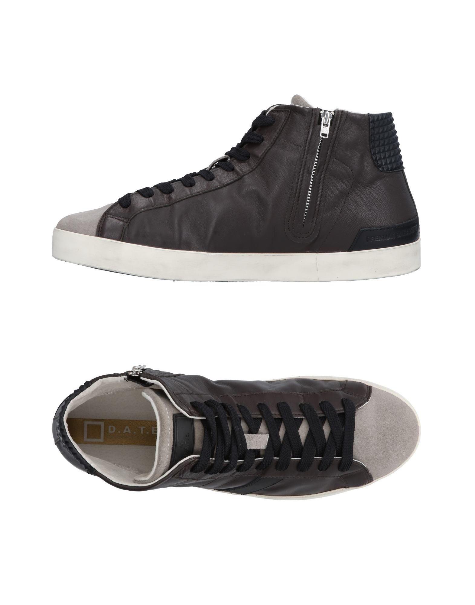 D.A.T.E. Sneakers Sneakers D.A.T.E. Herren  11493350LR 86565b