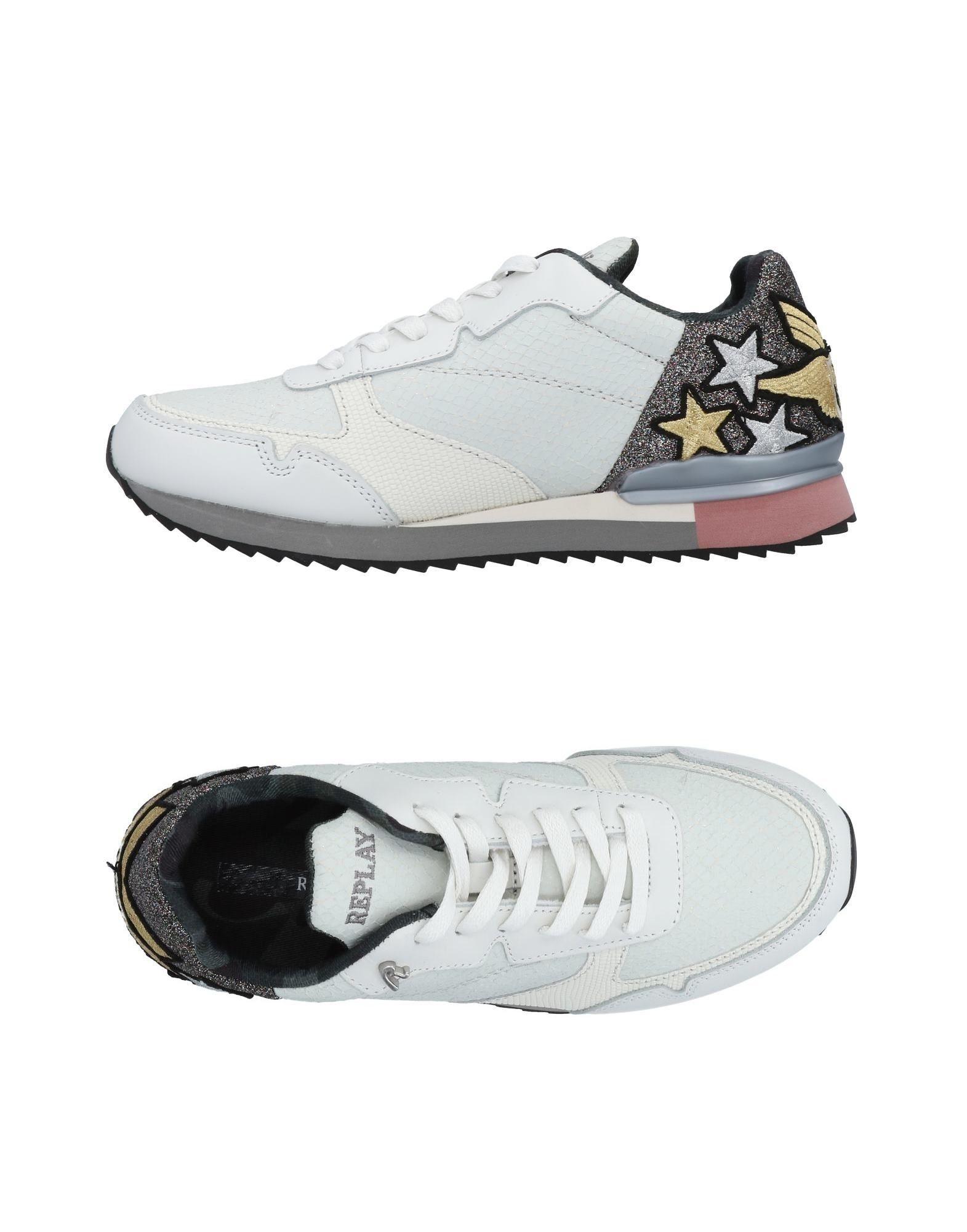 Replay Sneakers Gute Damen  11493362IK Gute Sneakers Qualität beliebte Schuhe 27ced2