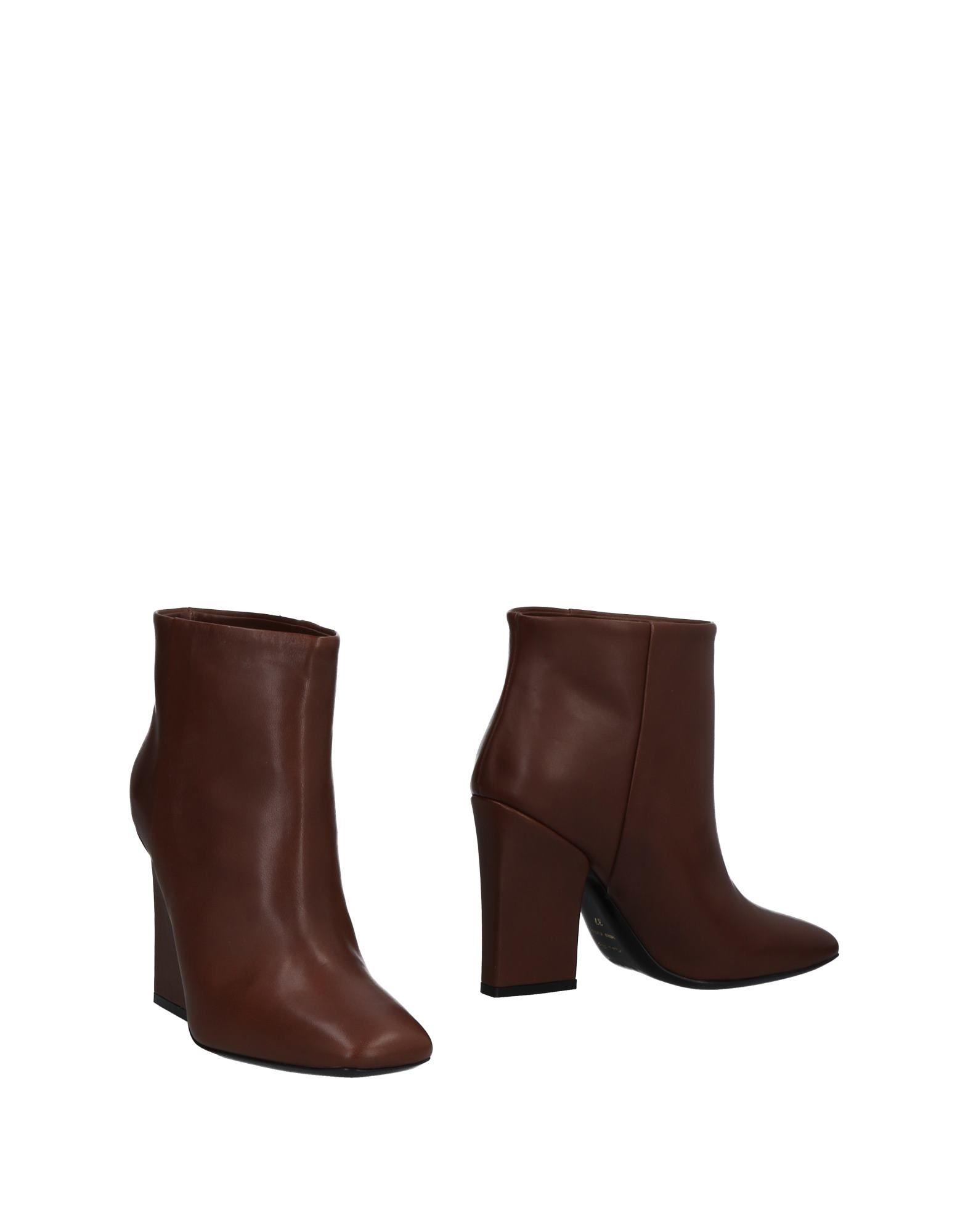 Msgm Stiefelette Damen  11493371LKGut aussehende strapazierfähige Schuhe
