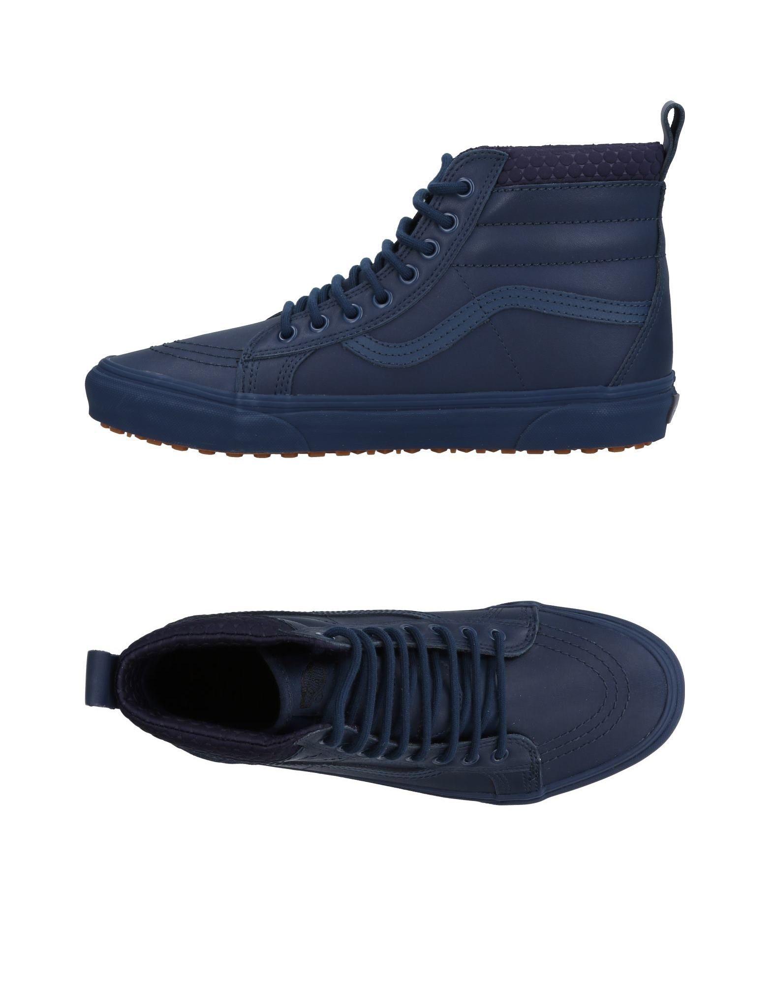 Vans Sneakers Herren  11493389GO Heiße Schuhe