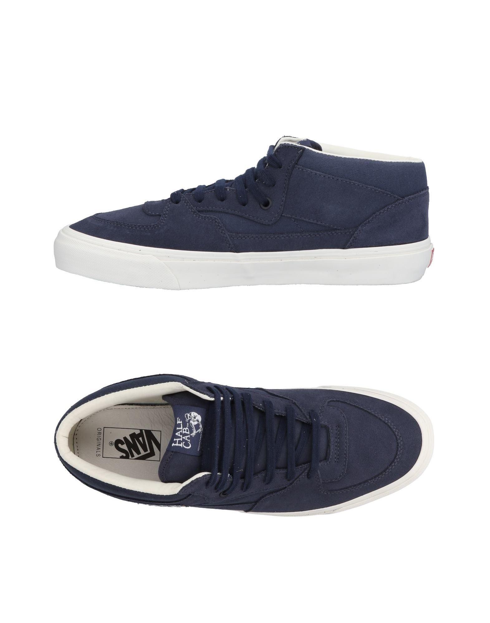 Moda Sneakers Vans Uomo - 11493407JI 11493407JI - eb8a12