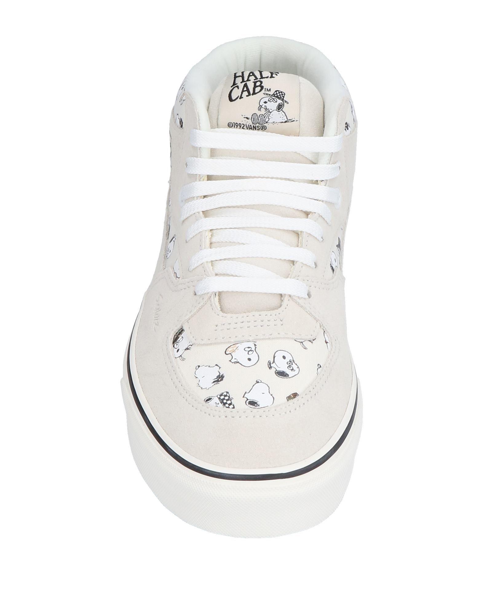 11493421AX Vans Sneakers Herren  11493421AX  Heiße Schuhe 2dcb45