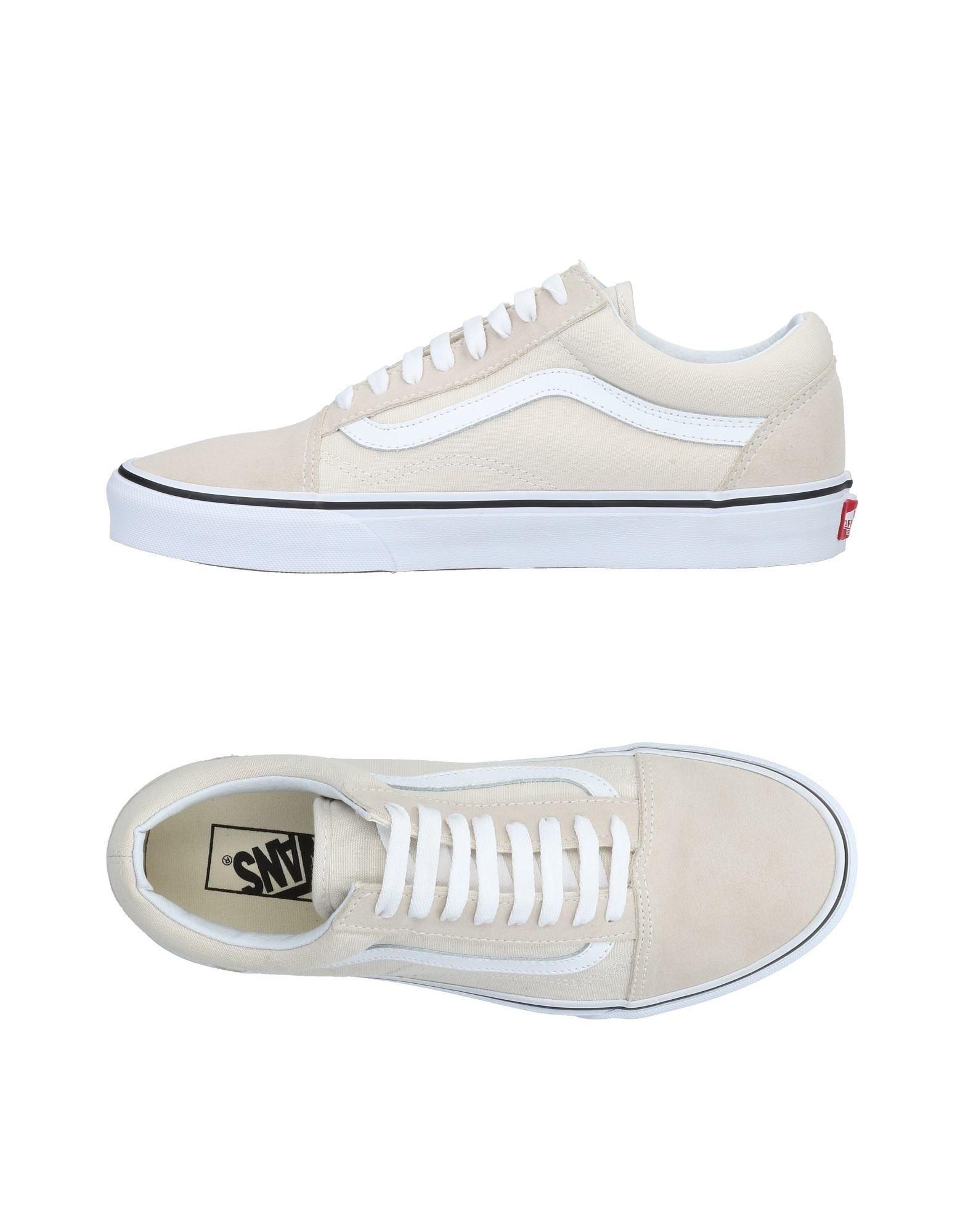 Scarpe economiche e resistenti Sneakers Vans Uomo - 11493429VH