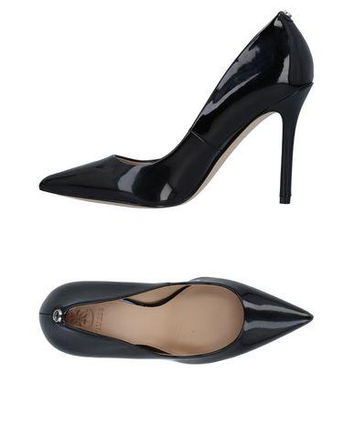 Los zapatos más populares para De hombres y mujeres Zapato De para Salón Guess Mujer - Salones Guess - 11493430FQ Negro c0dced