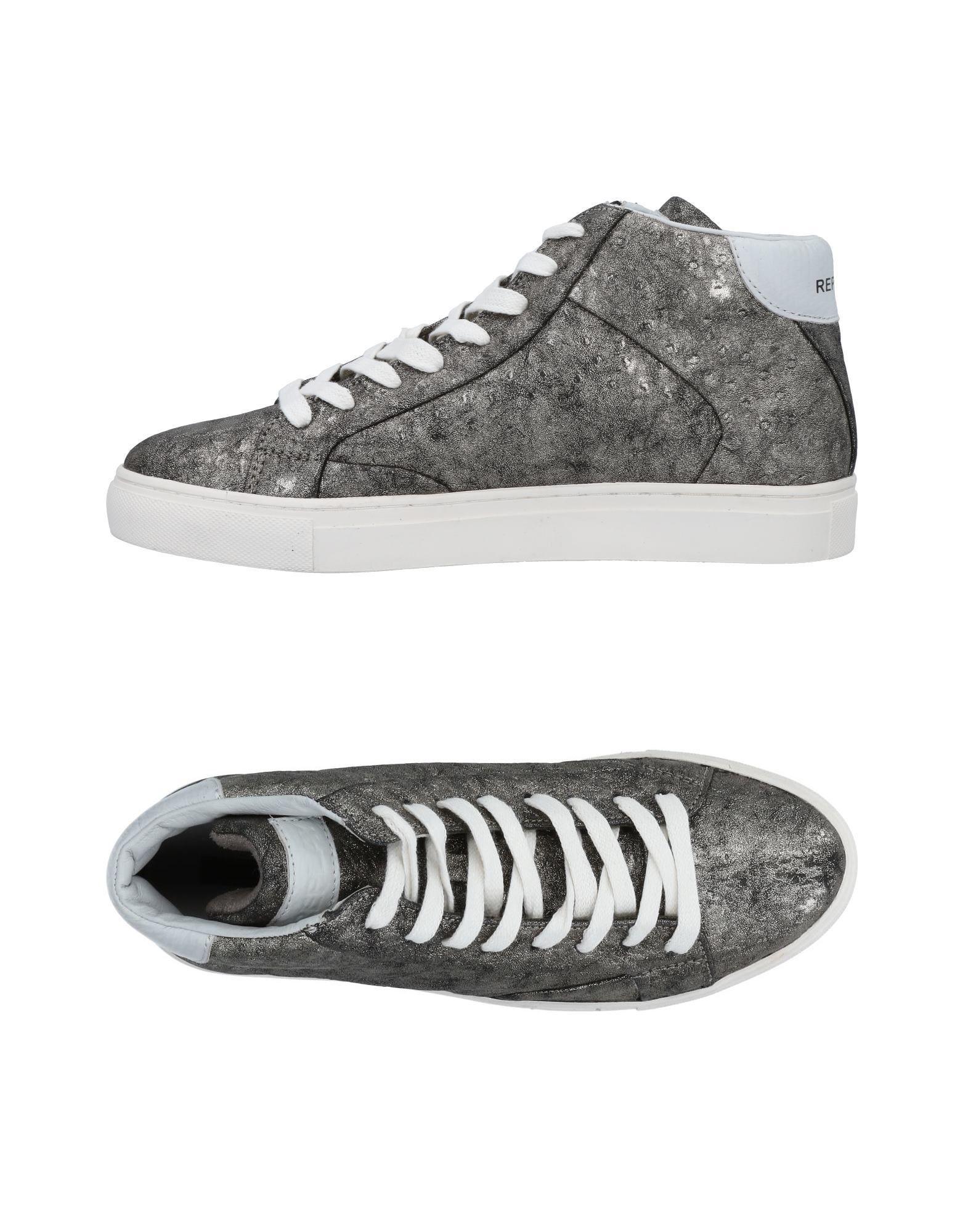 Moda Sneakers Replay Donna - 11493451BK