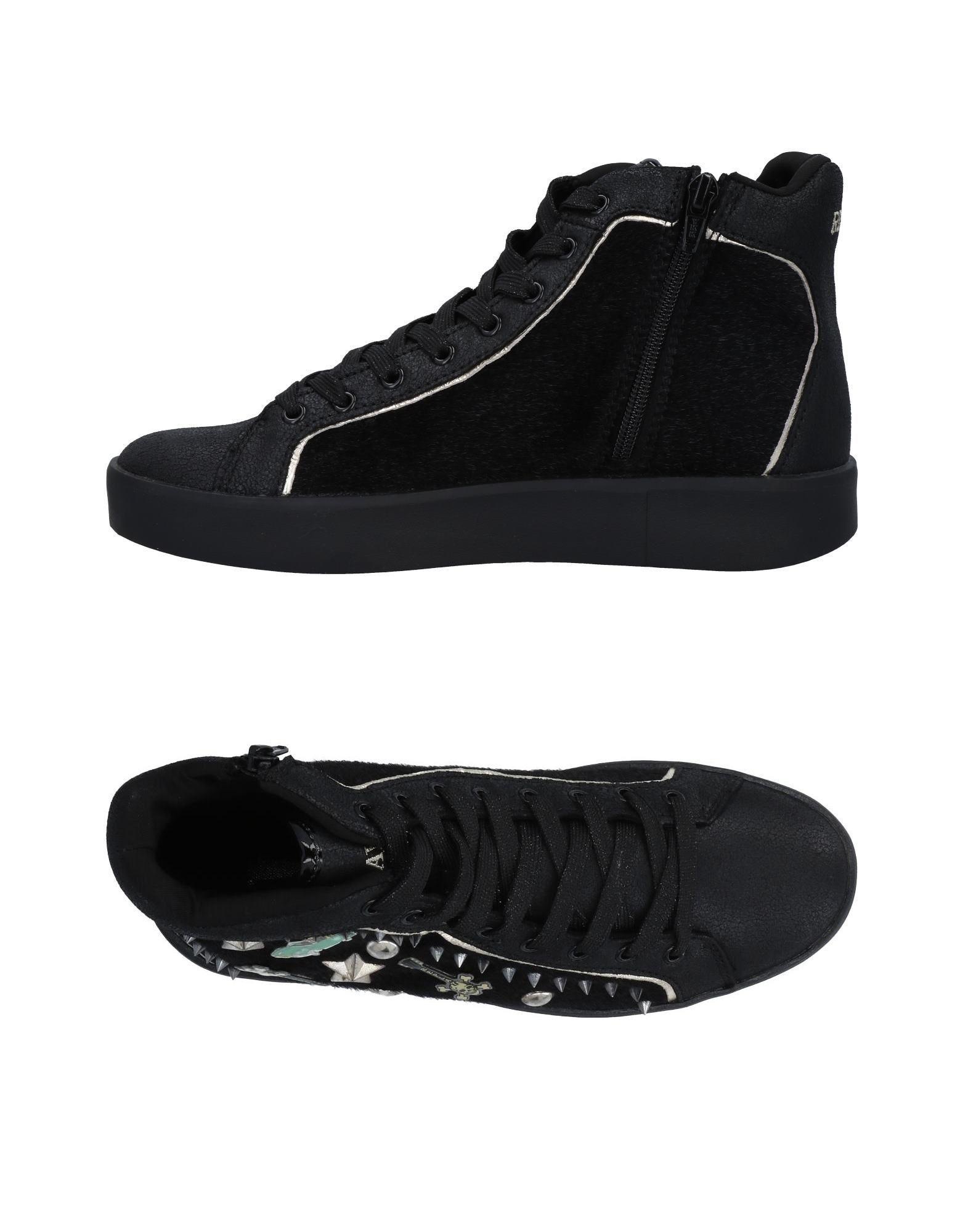 Moda 11493456LG Sneakers Replay Donna - 11493456LG Moda 079e2a