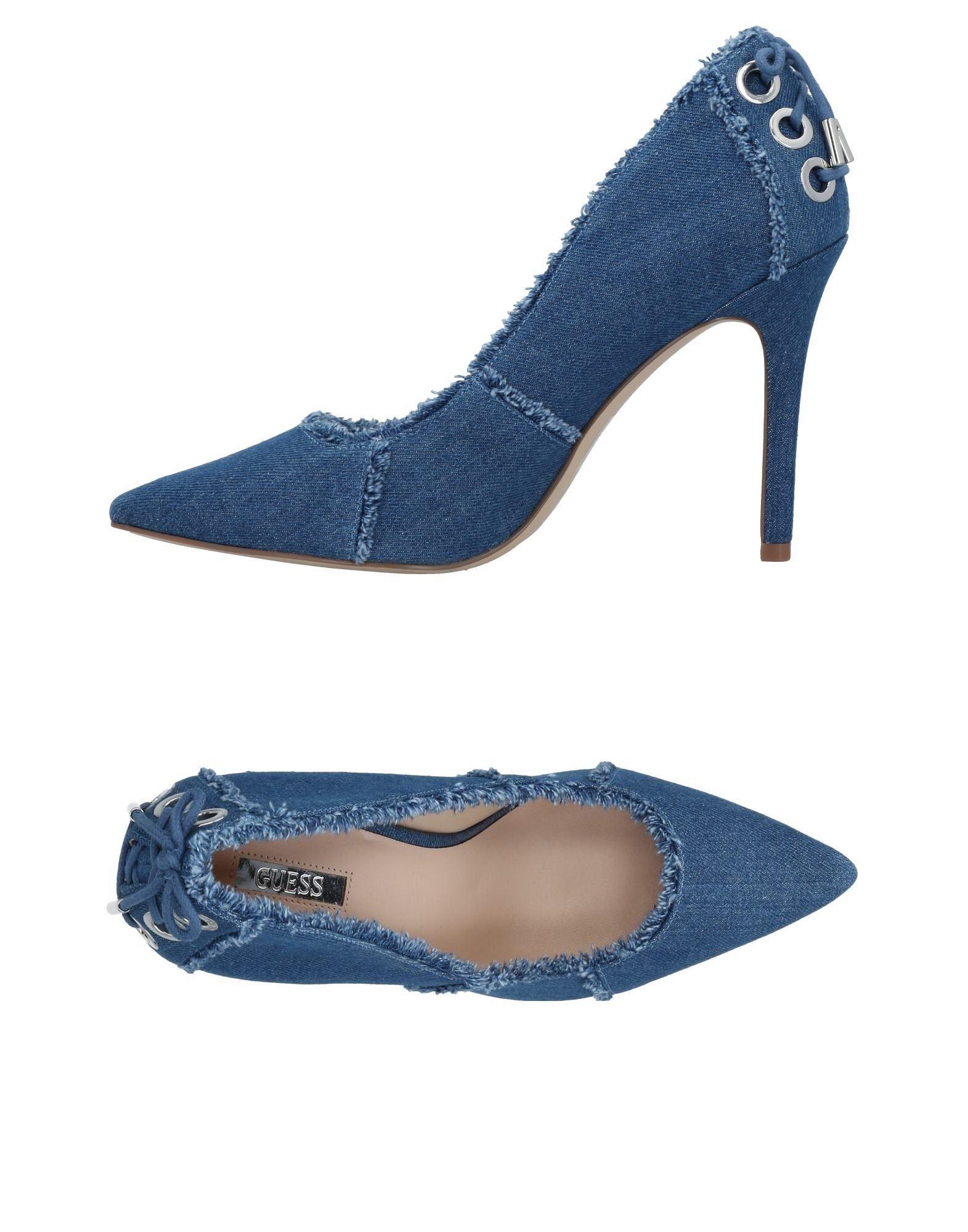 Guess Pumps Damen  11493468DG Gute Qualität beliebte Schuhe