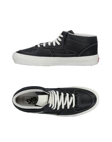 Zapatos con descuento Zapatillas Vans Hombre 11493482PC - Zapatillas Vans - 11493482PC Hombre Negro d182a2