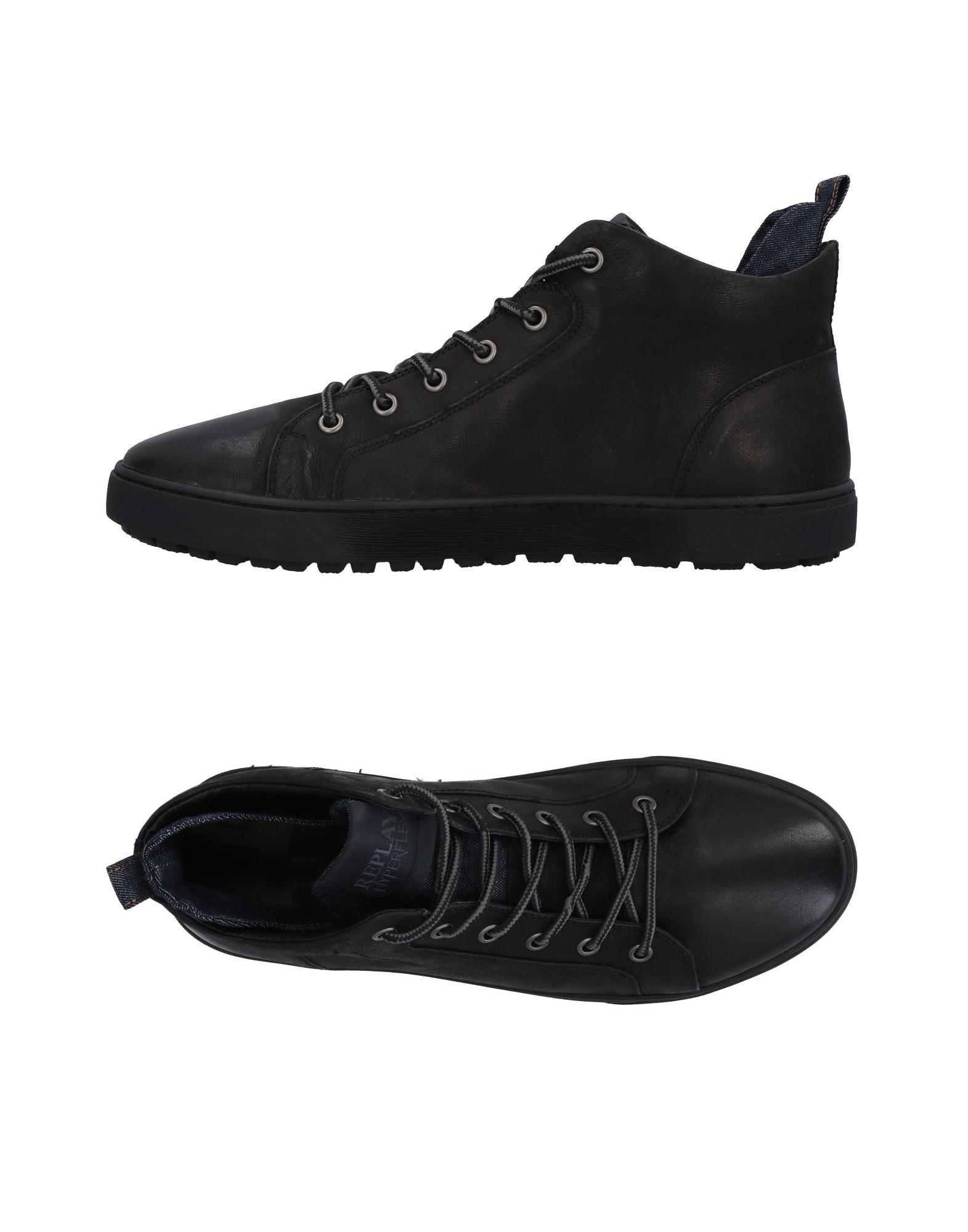 Replay Sneakers Herren  11493491SE Heiße Schuhe