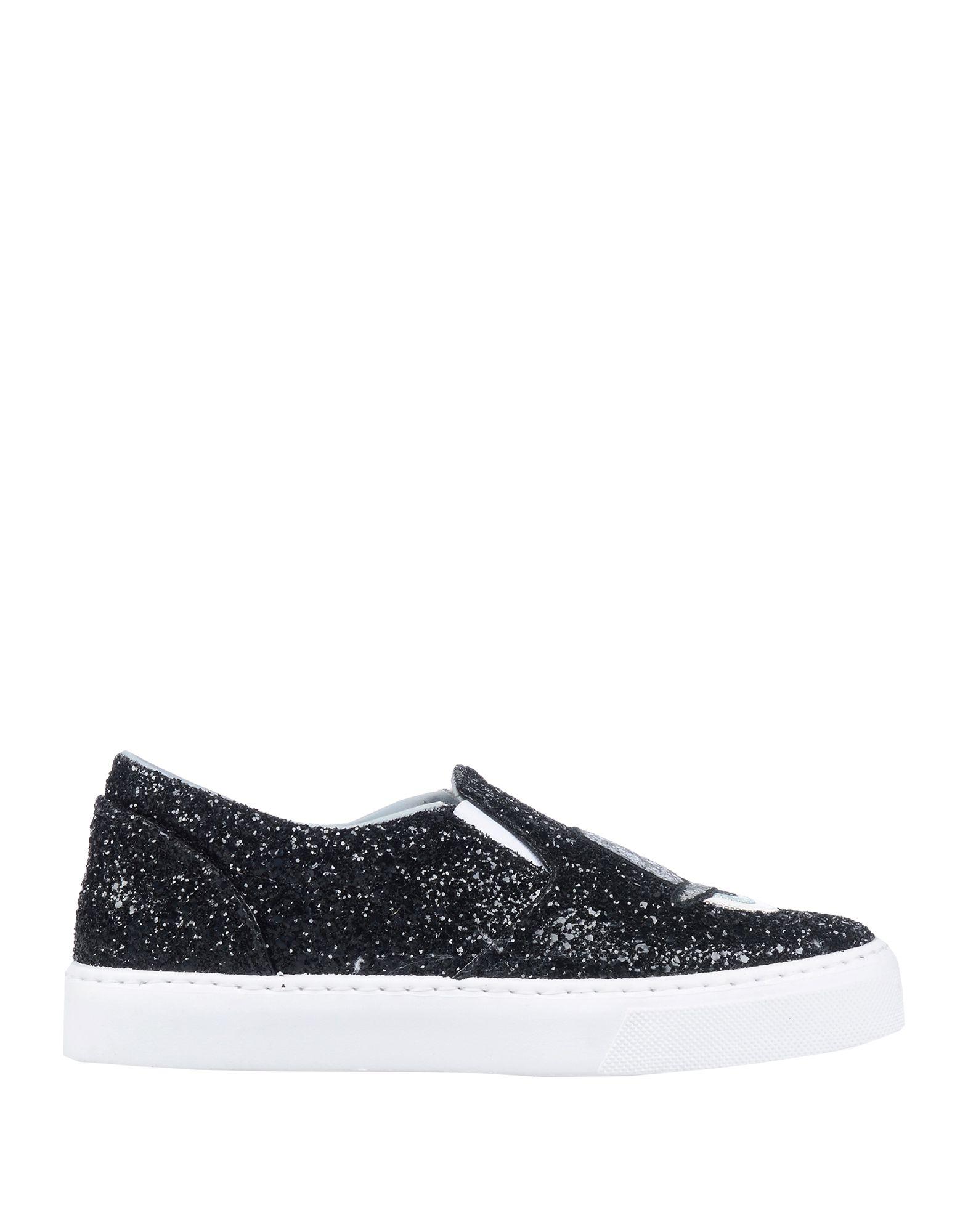 Stilvolle billige Schuhe Chiara 11493493VP Ferragni Sneakers Damen  11493493VP Chiara 4db739