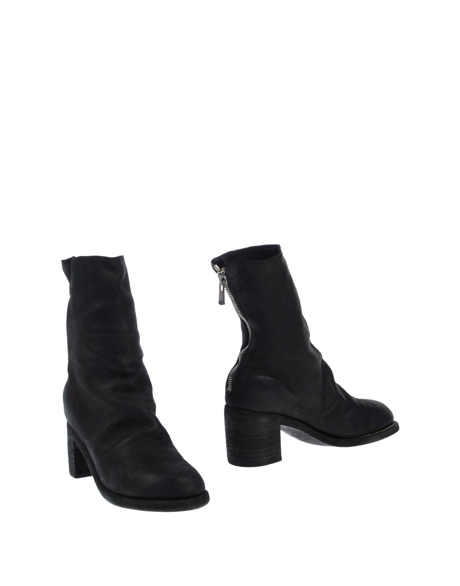 Guidi gut Stiefelette Damen  11493497HFGünstige gut Guidi aussehende Schuhe cea021