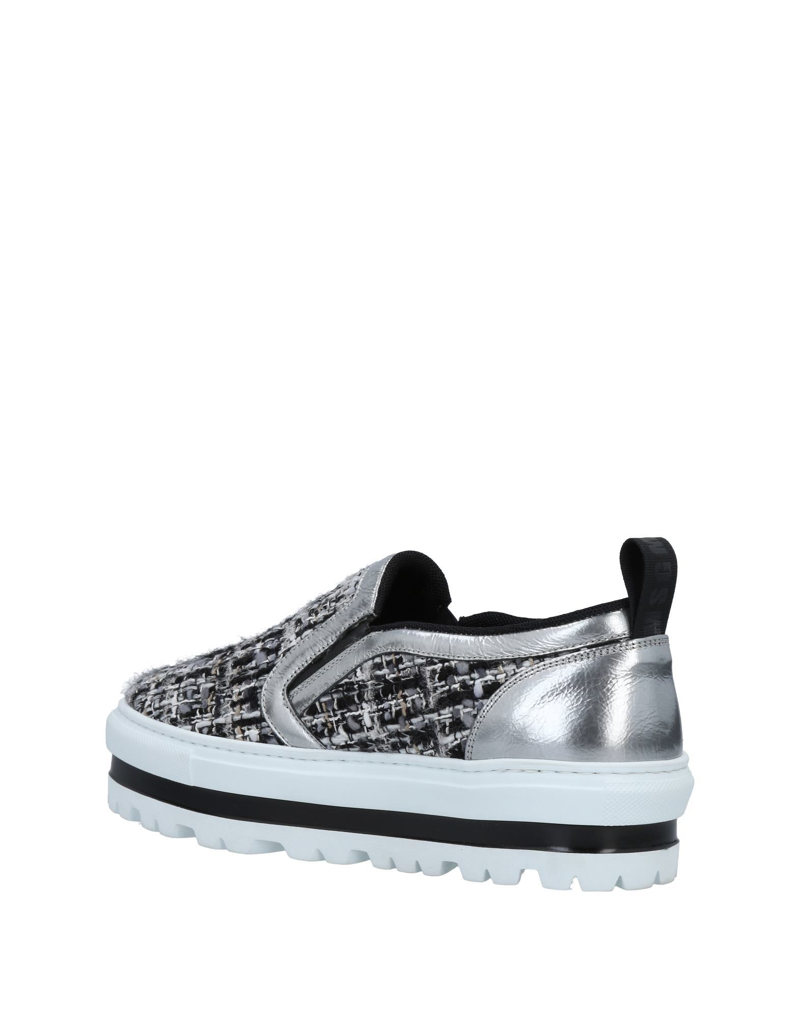Stilvolle billige Schuhe Msgm Sneakers Damen  11493507PS