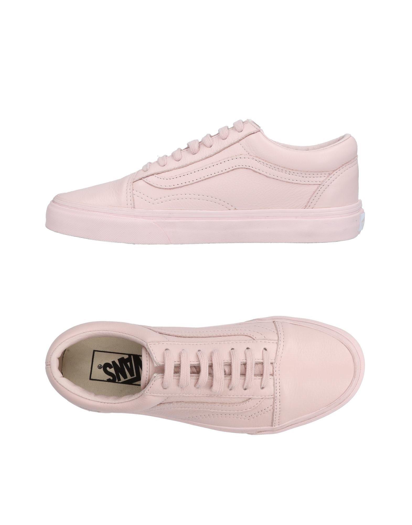 Haltbare Mode billige Schuhe Vans Sneakers Damen  11493523QV Heiße Schuhe