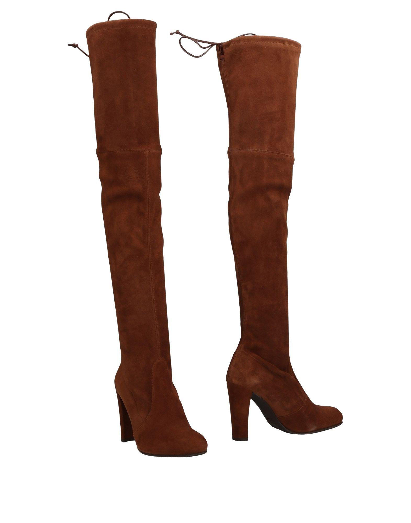 Stuart Weitzman Stiefel Damen  11493543VUGünstige gut aussehende Schuhe