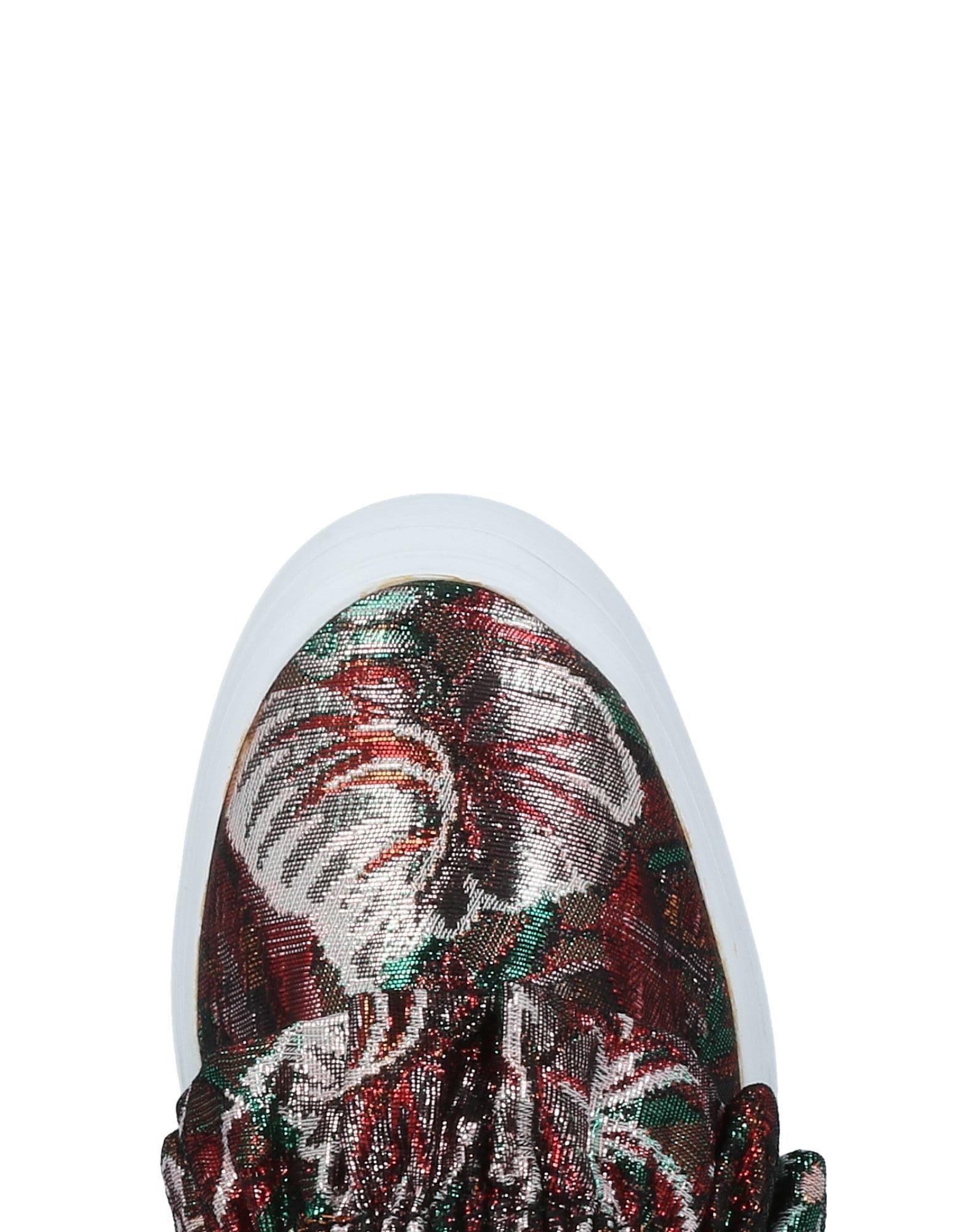 Msgm Sneakers Damen    11493545OX Heiße Schuhe f44047