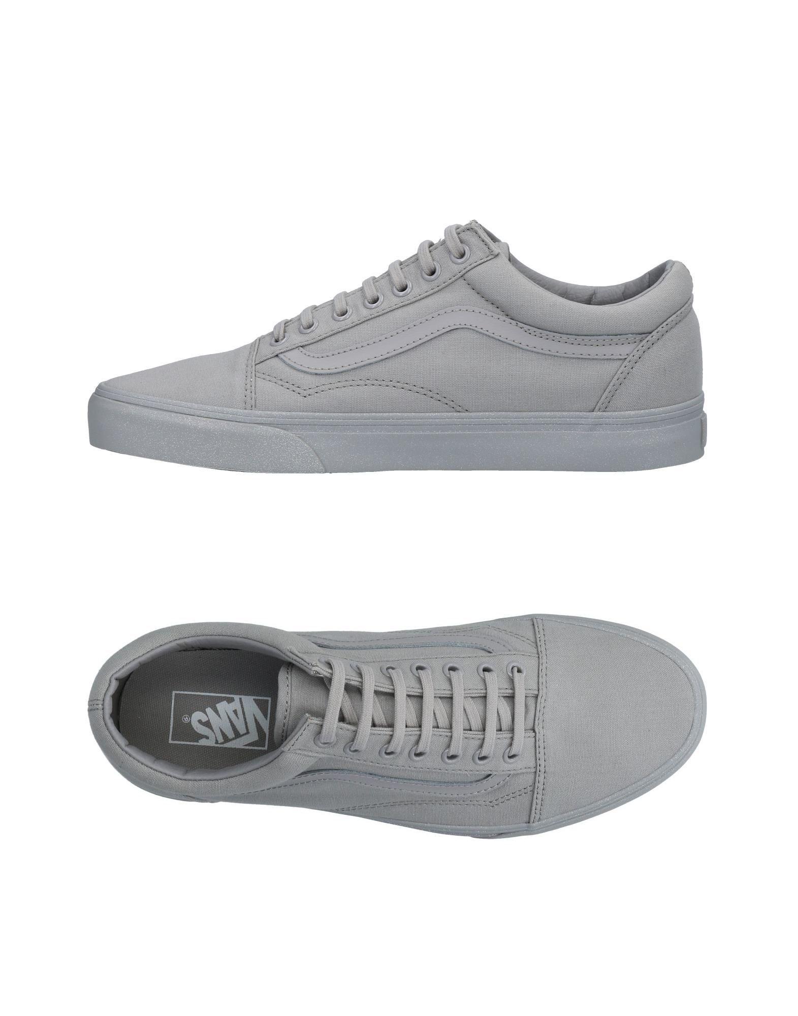 Moda Sneakers Vans Uomo - 11493547EE