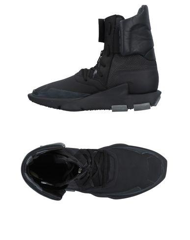 Zapatos con Y-3 descuento Zapatillas Y-3 Hombre - Zapatillas Y-3 con - 11493552HK Negro 91ded6