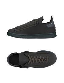 watch a26eb d80ce Y-3 Uomo - scarpe, cinture e abbigliamento online su YOOX Italy