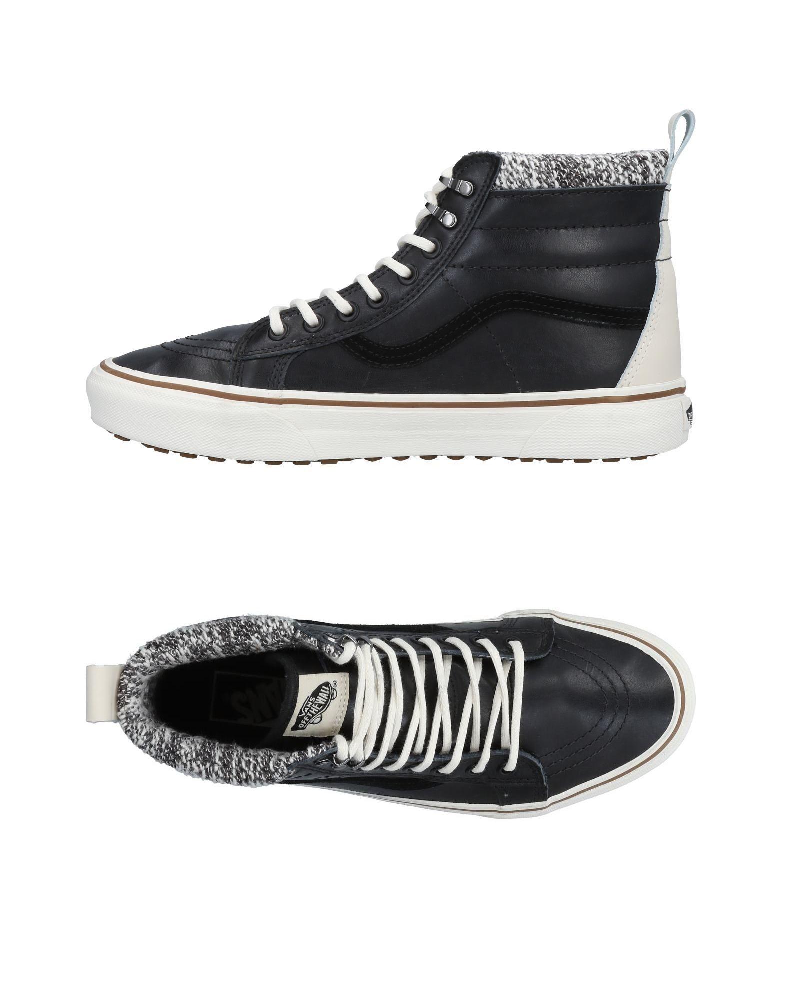 Rabatt echte Schuhe Vans Sneakers Herren  11493558PB
