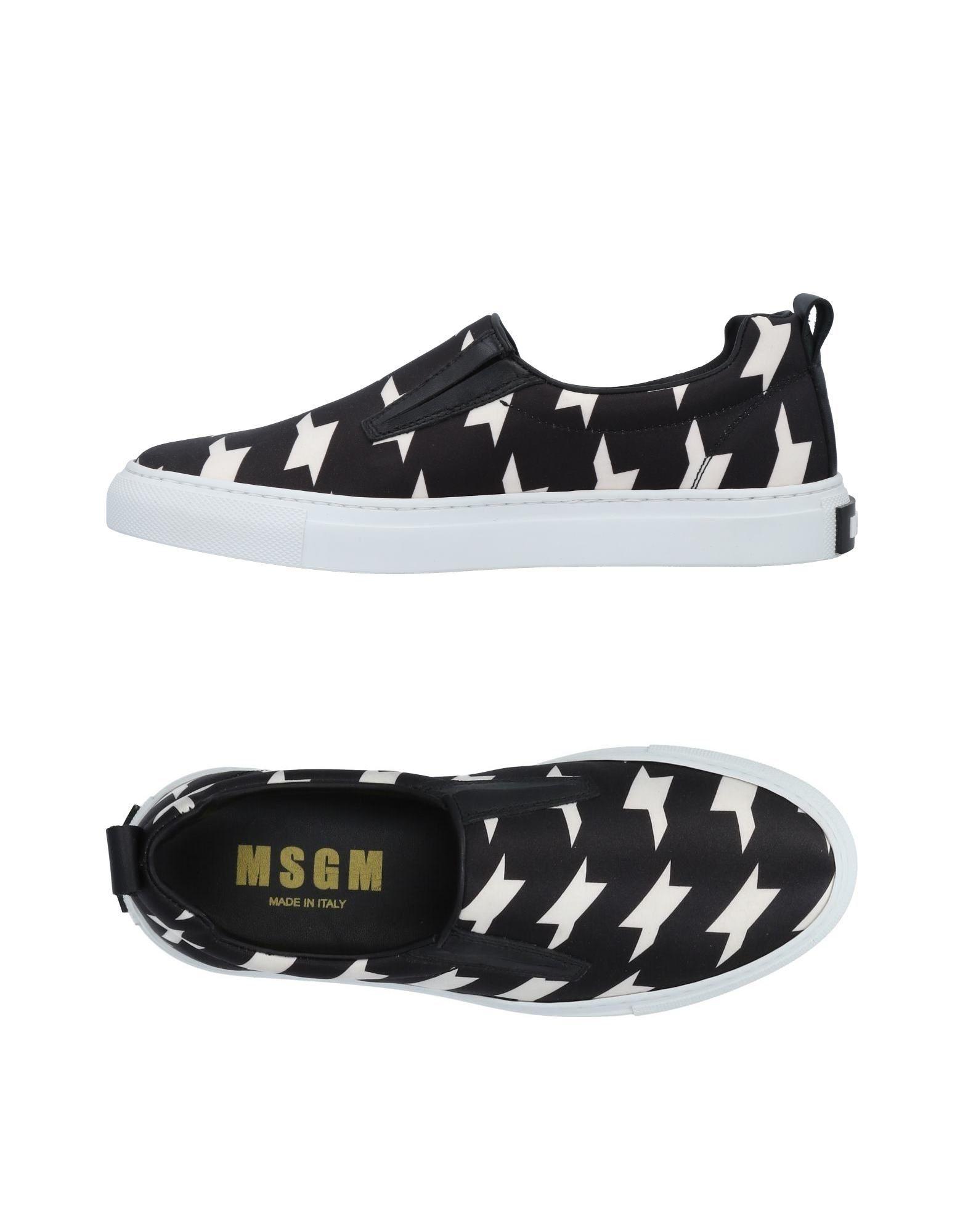 Msgm Sneakers Damen  11493562UQ