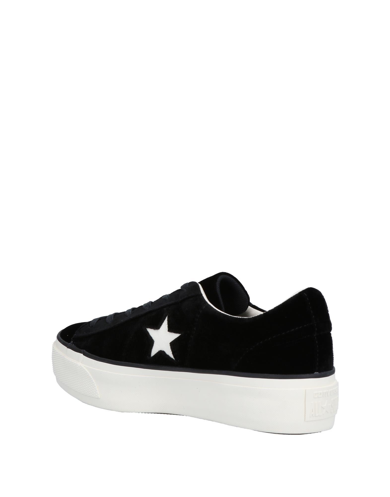 Converse Sneakers Qualität Damen  11493568IG Gute Qualität Sneakers beliebte Schuhe 9ed667