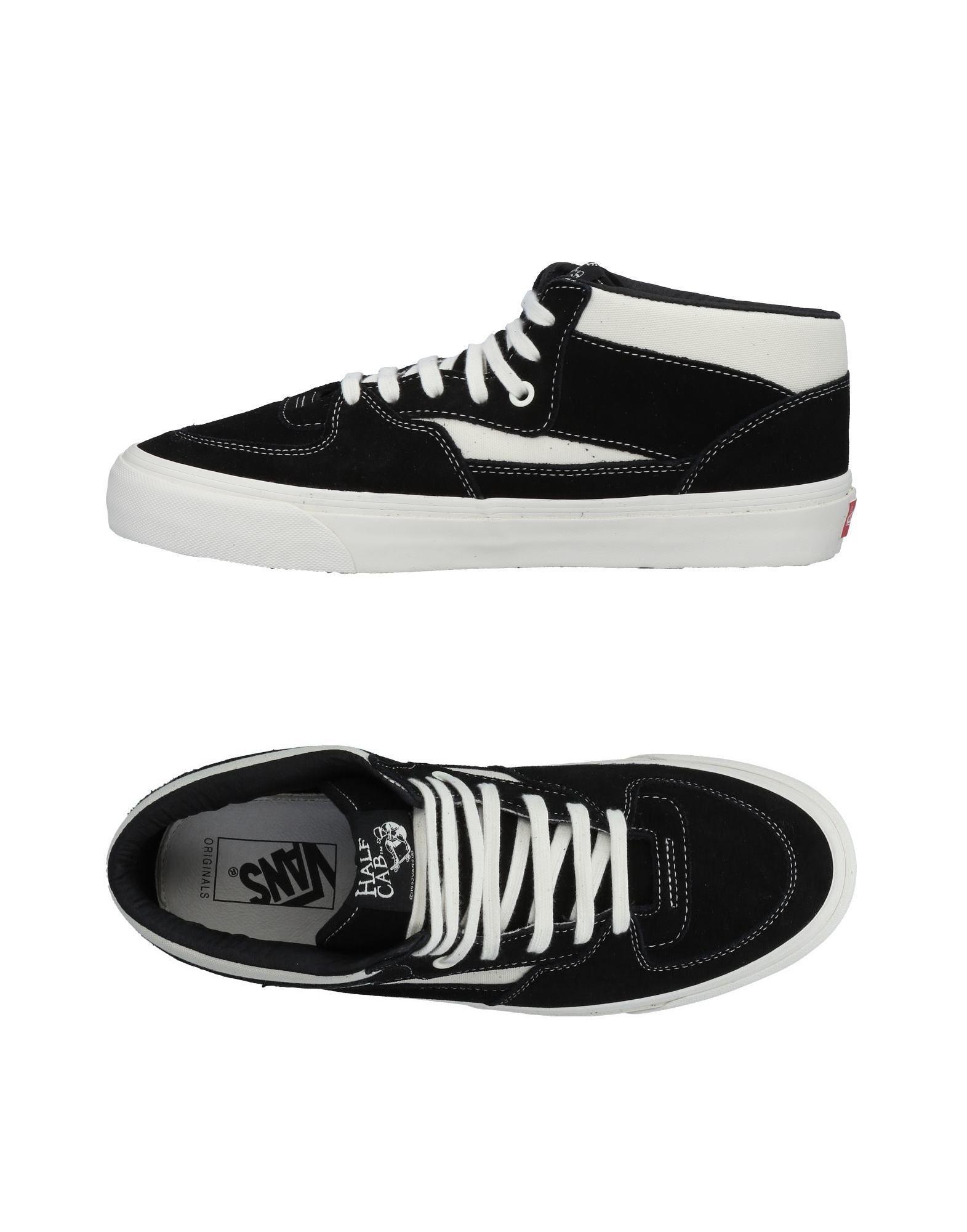 Moda Sneakers Vans Uomo - 11493571GB