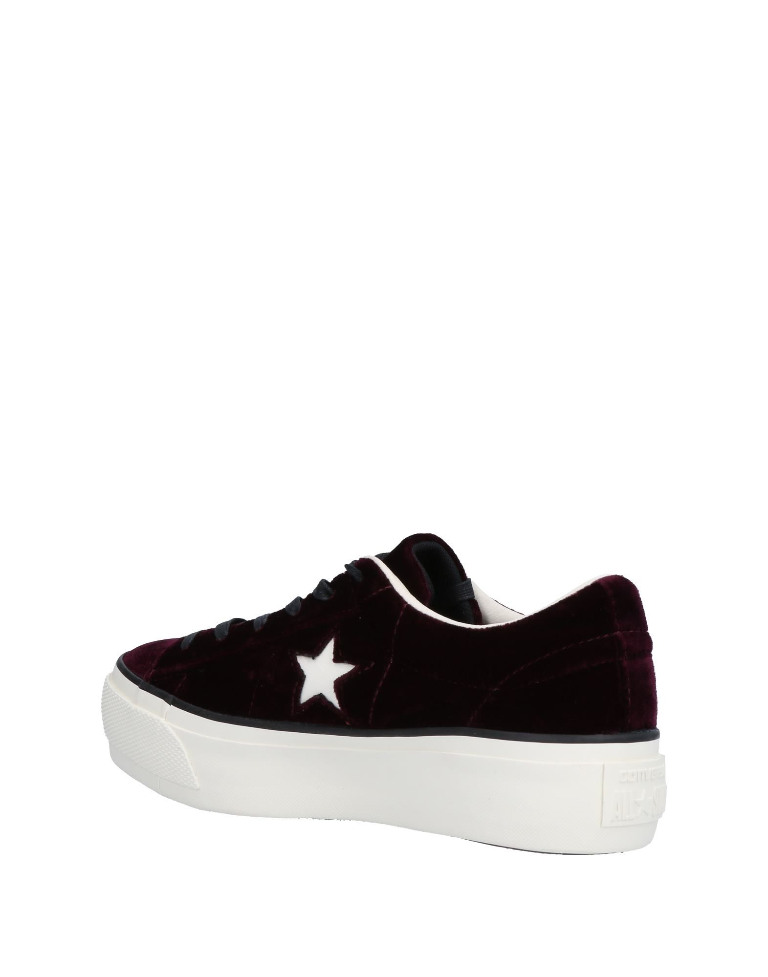 Converse Converse Converse Sneakers Damen  11493582IU Gute Qualität beliebte Schuhe 452d58