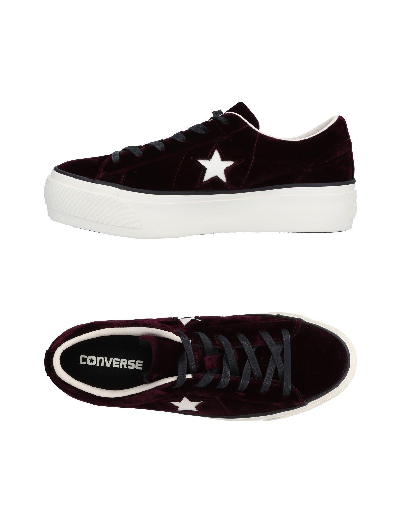 Converse Sneakers Damen  11493582IU Gute Qualität beliebte Schuhe