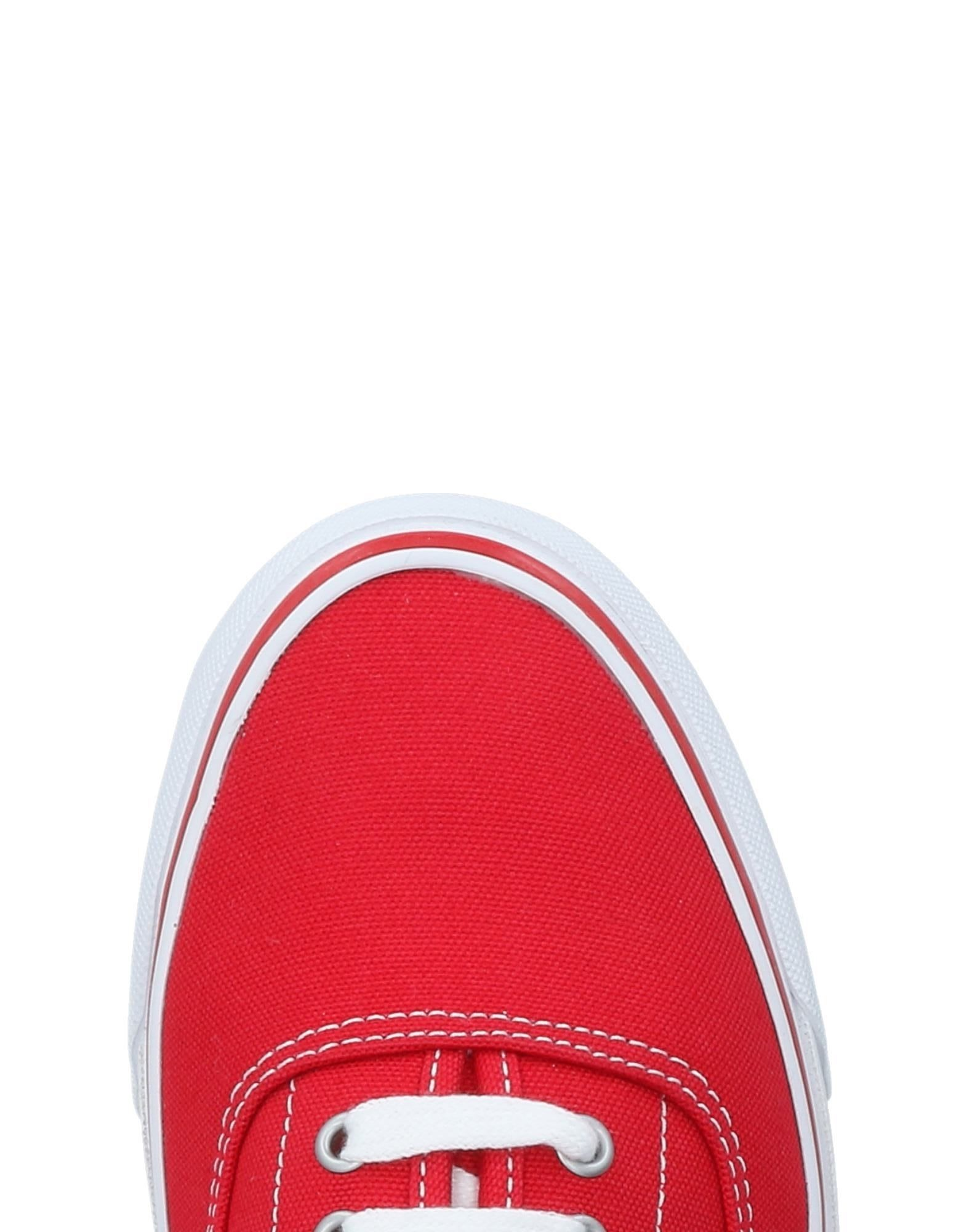 Moda Sneakers Vans Uomo - 11493591XL