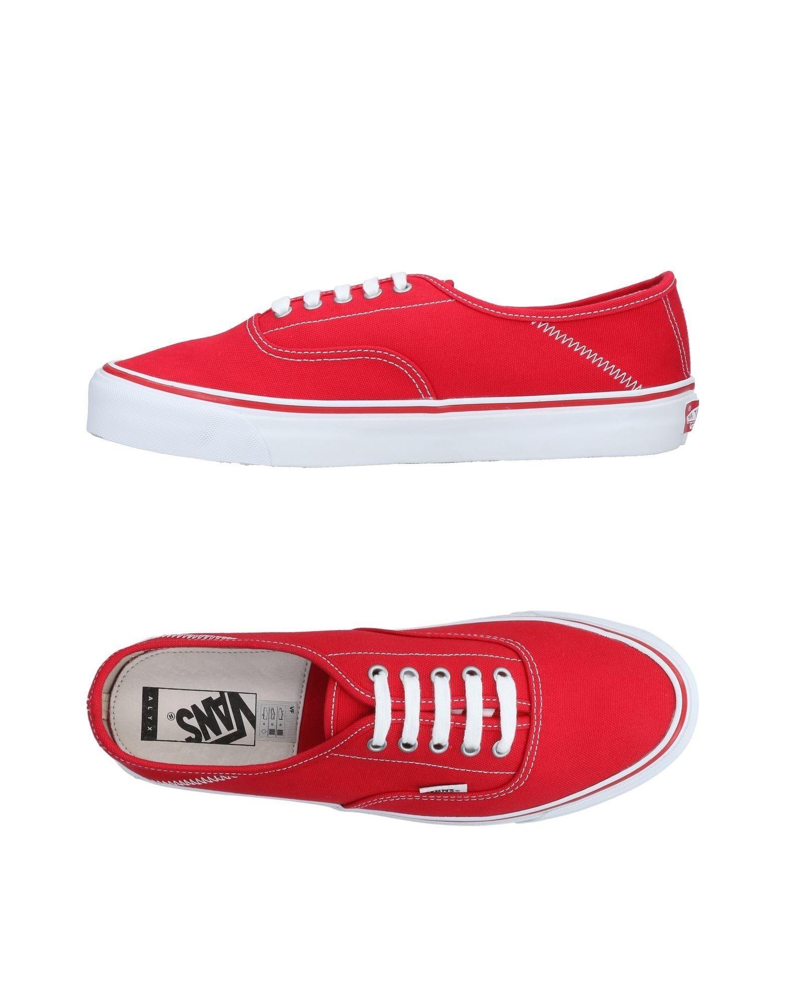 Rabatt echte Schuhe Turnschuhes Vans Turnschuhes Schuhe Herren 11493591XL 88805f