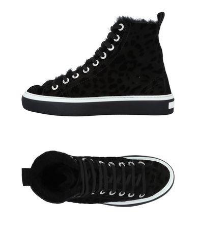 Zapatos de hombres y mujeres de moda casual Zapatillas Jimmy Choo Mujer - Zapatillas Jimmy Choo - 11493607GL Negro