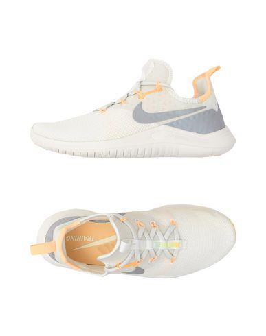 ba100922231b4 Nike Free Tr 8 Rise - Sneakers - Women Nike Sneakers online on YOOX ...