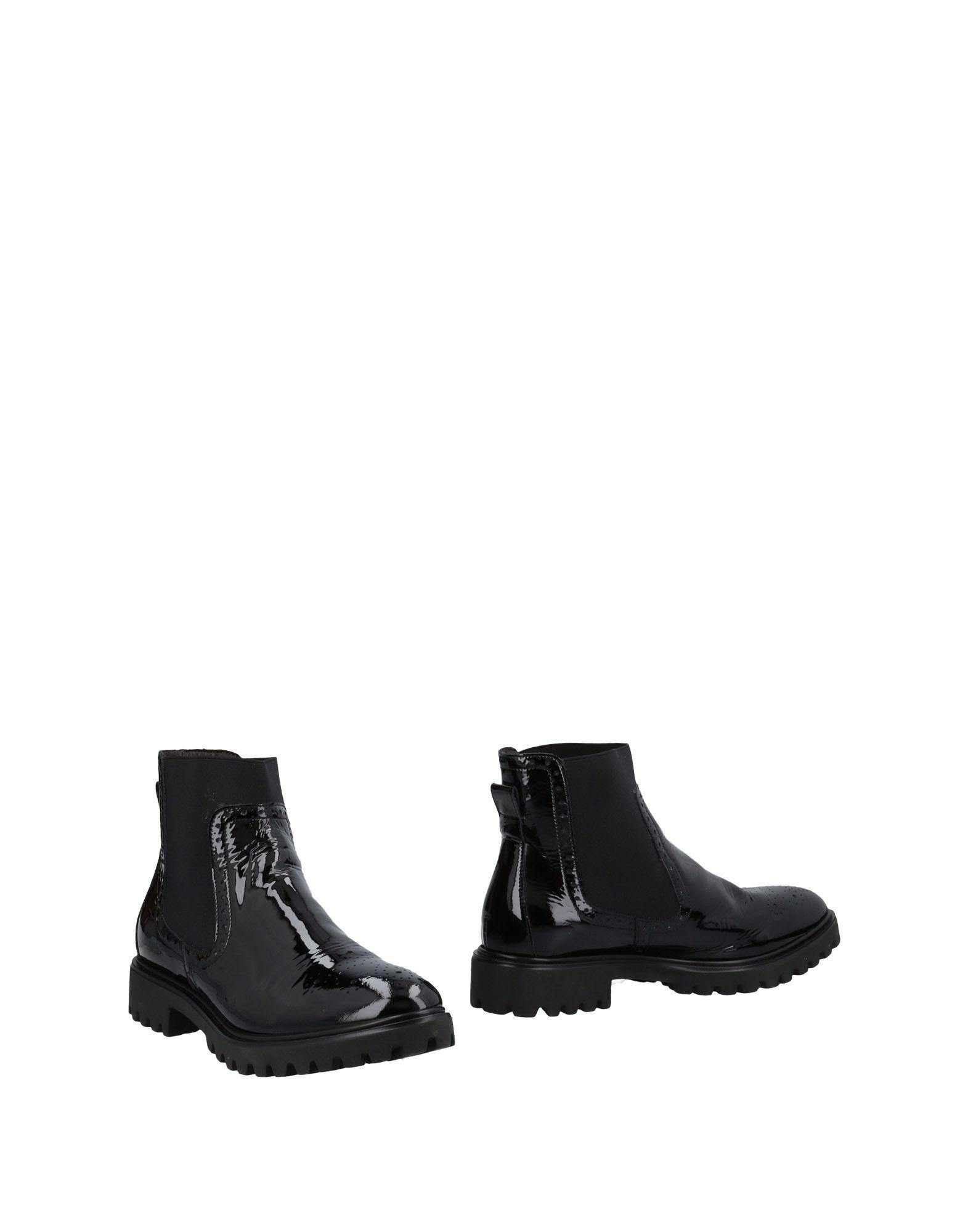 Stilvolle billige Schuhe Marco Ferretti Chelsea Boots Damen  11493615DS