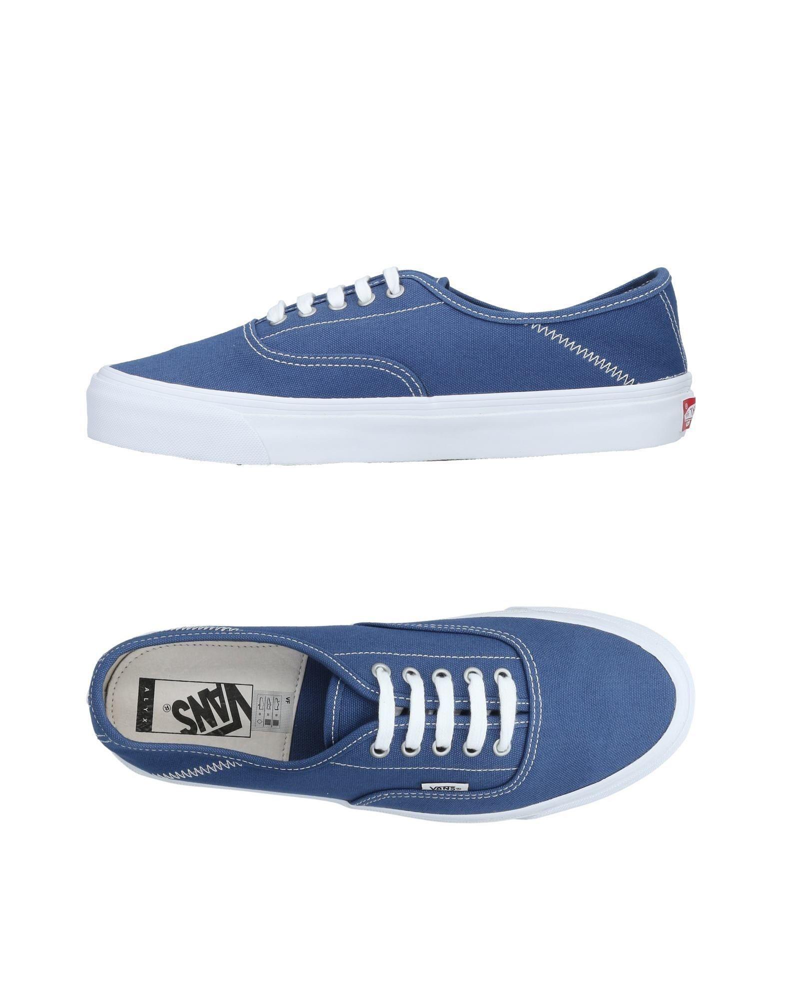 Sneakers Vans Uomo - 11493629WP Scarpe economiche e buone