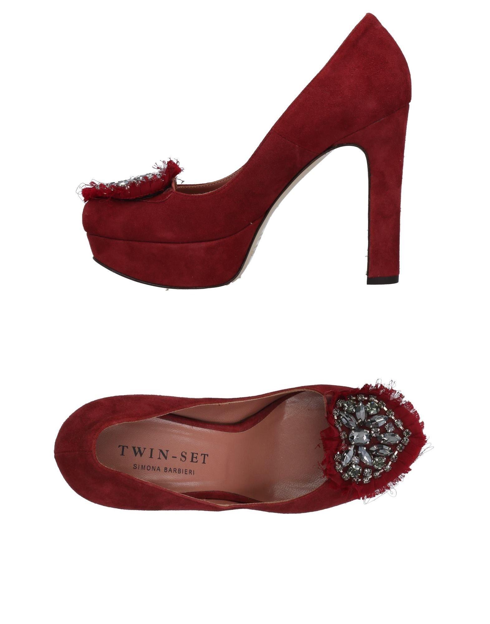 Stilvolle billige Schuhe Twin 11493641QE