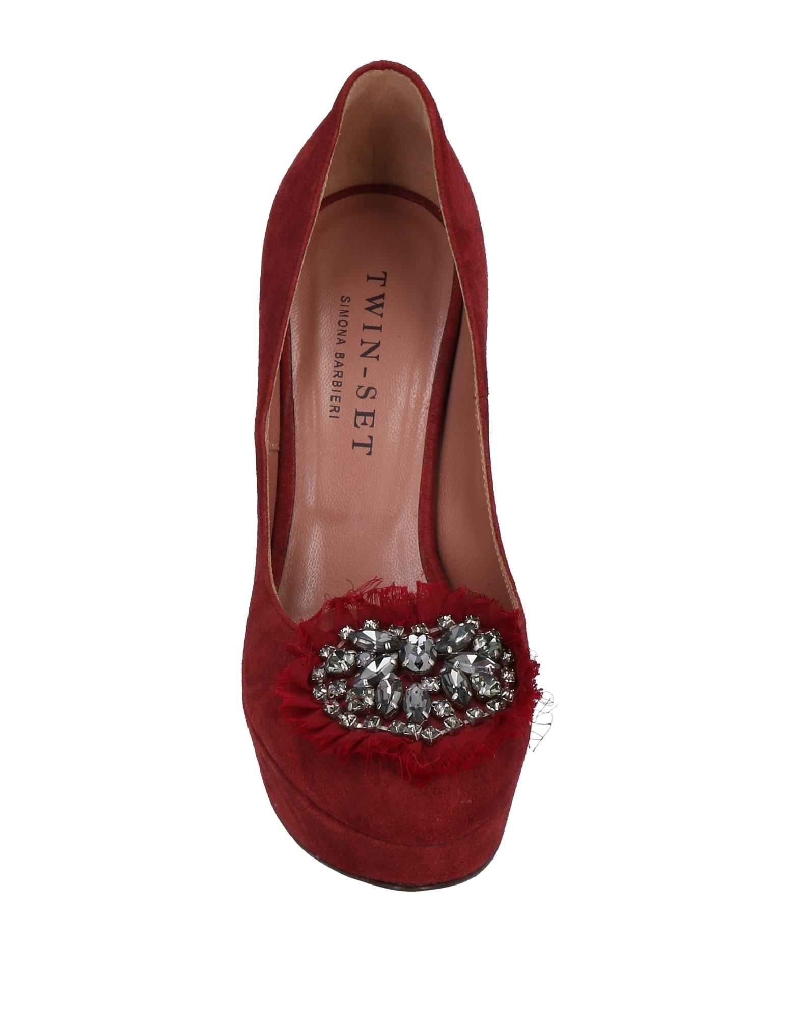 Stilvolle billige Schuhe Schuhe Schuhe Twin 11493641QE dbcc7d
