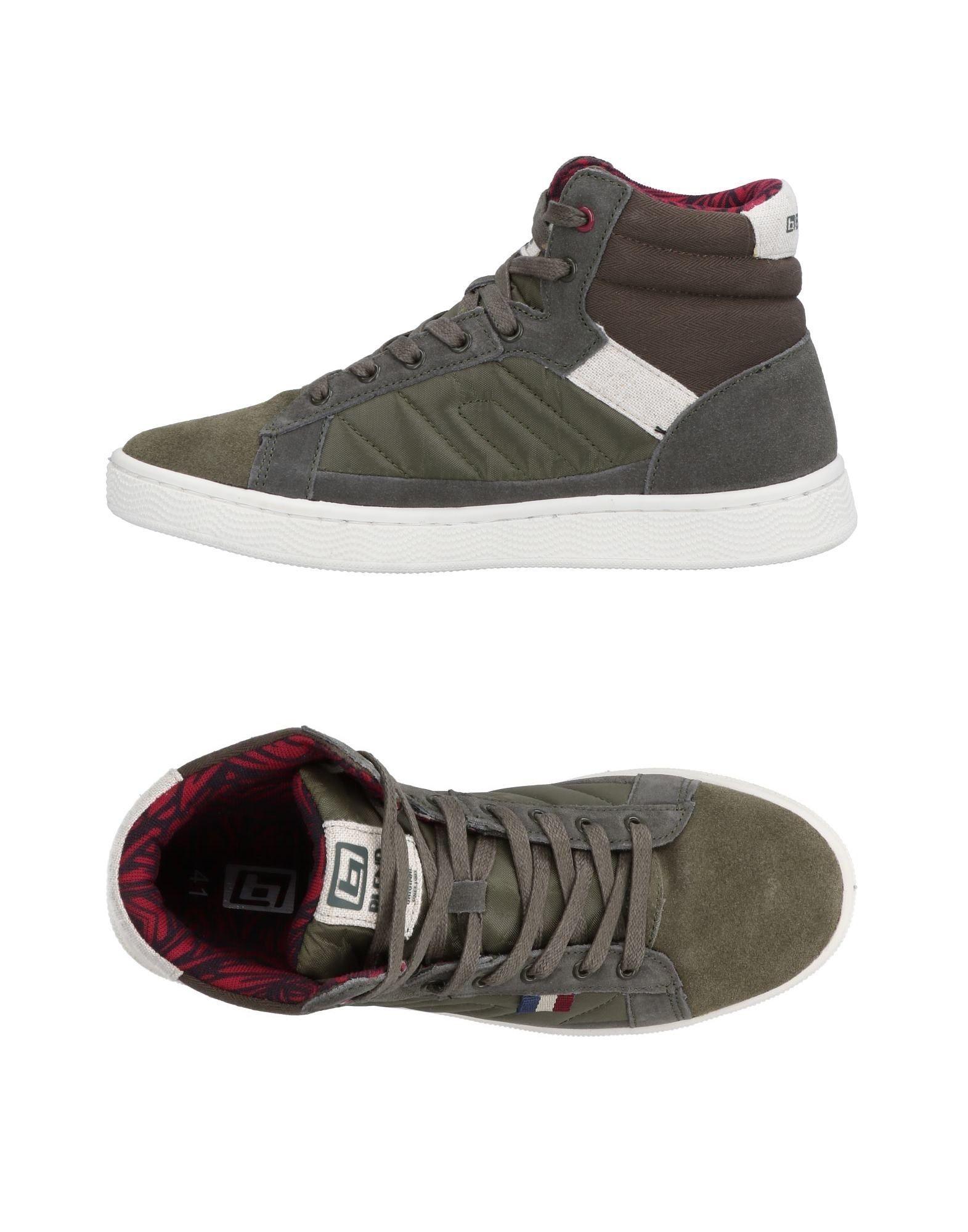 Rabatt echte Schuhe Blend Sneakers Herren  11493646IU