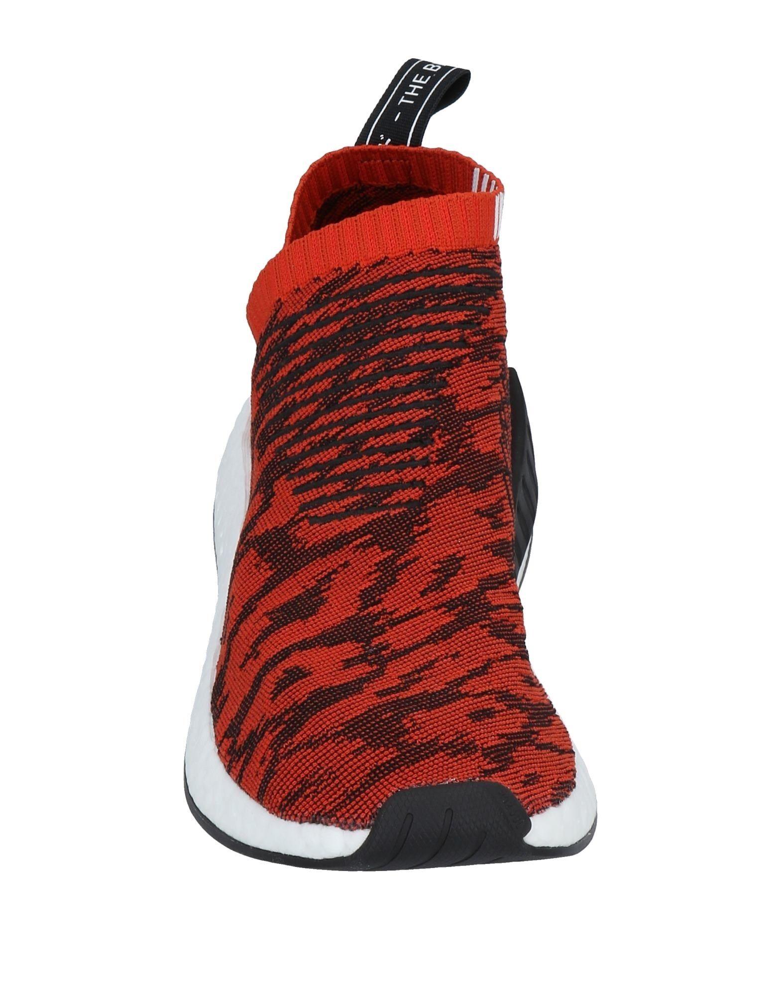 Gut um billige Schuhe Schuhe Schuhe zu tragenAdidas Sneakers Damen  11493663NP 558e01