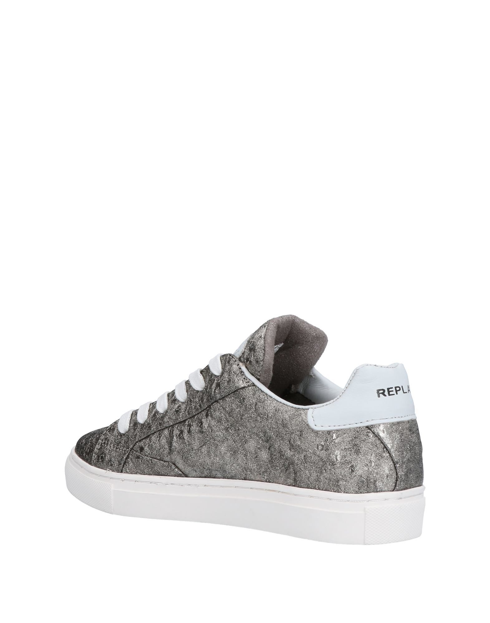Replay Replay  Sneakers Damen  11493669XA 8791f3