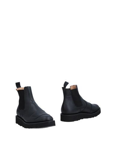 Zapatos con descuento Botín Ymc You Must Create Hombre - Create Botines Ymc You Must Create - - 11493673TS Negro 9bee21
