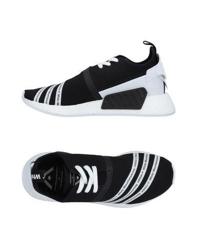 091ee494327 ADIDAS ORIGINALS by WHITE MOUNTAINEERING Sneakers - Footwear U | YOOX.COM