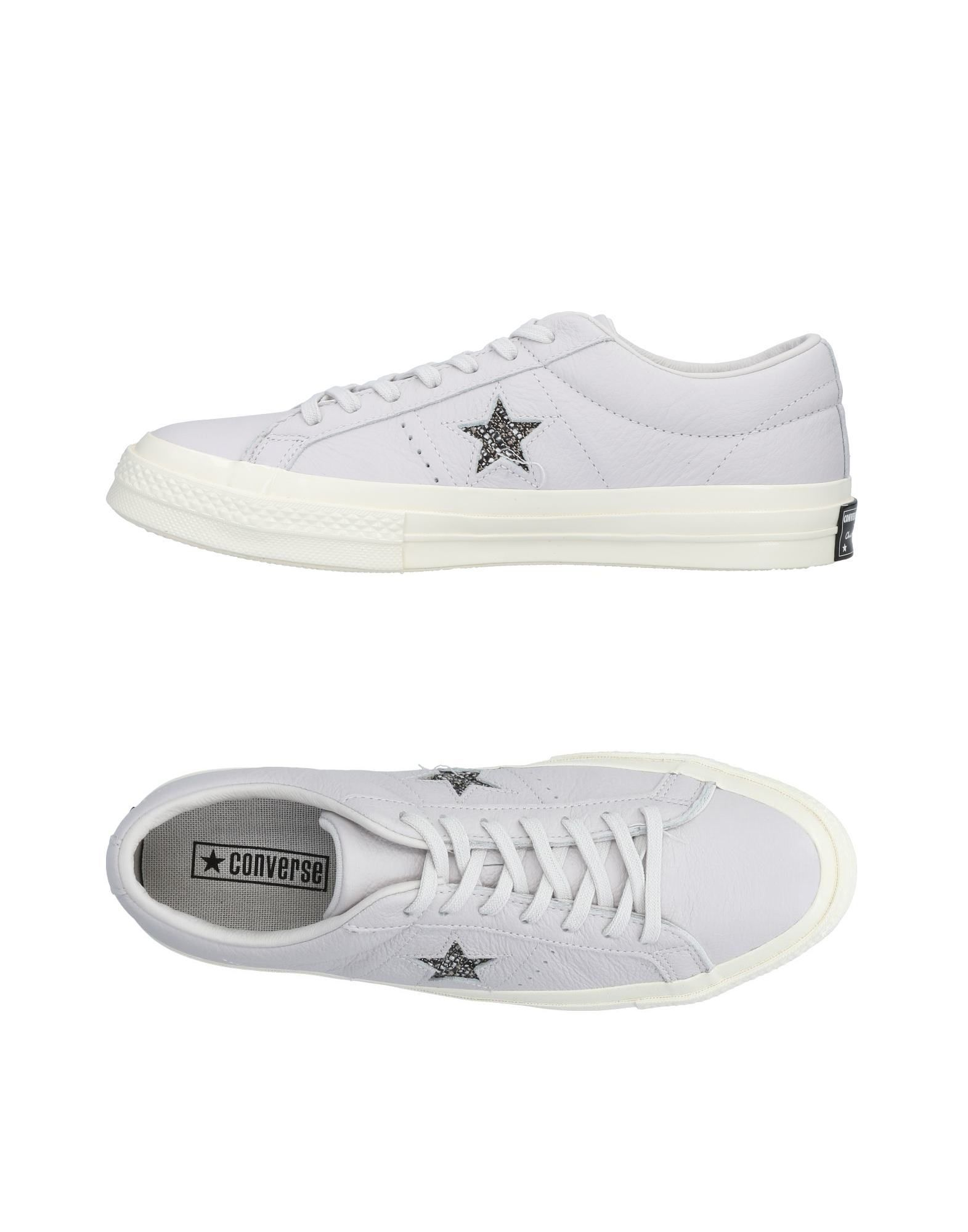 Sneakers Converse All Star Uomo - 11493685IG