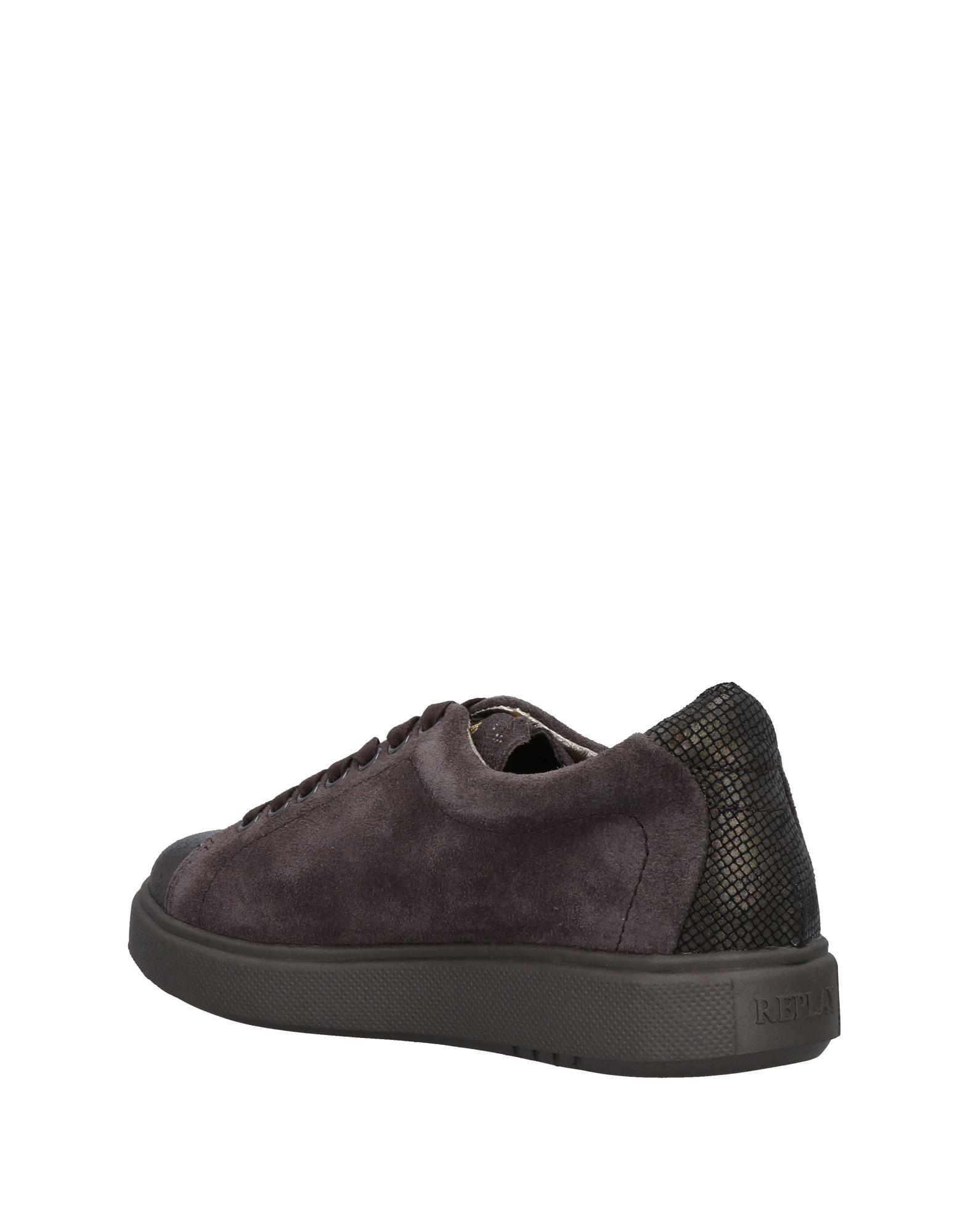 Replay Sneakers Damen  beliebte 11493692IL Gute Qualität beliebte  Schuhe a5bf6a