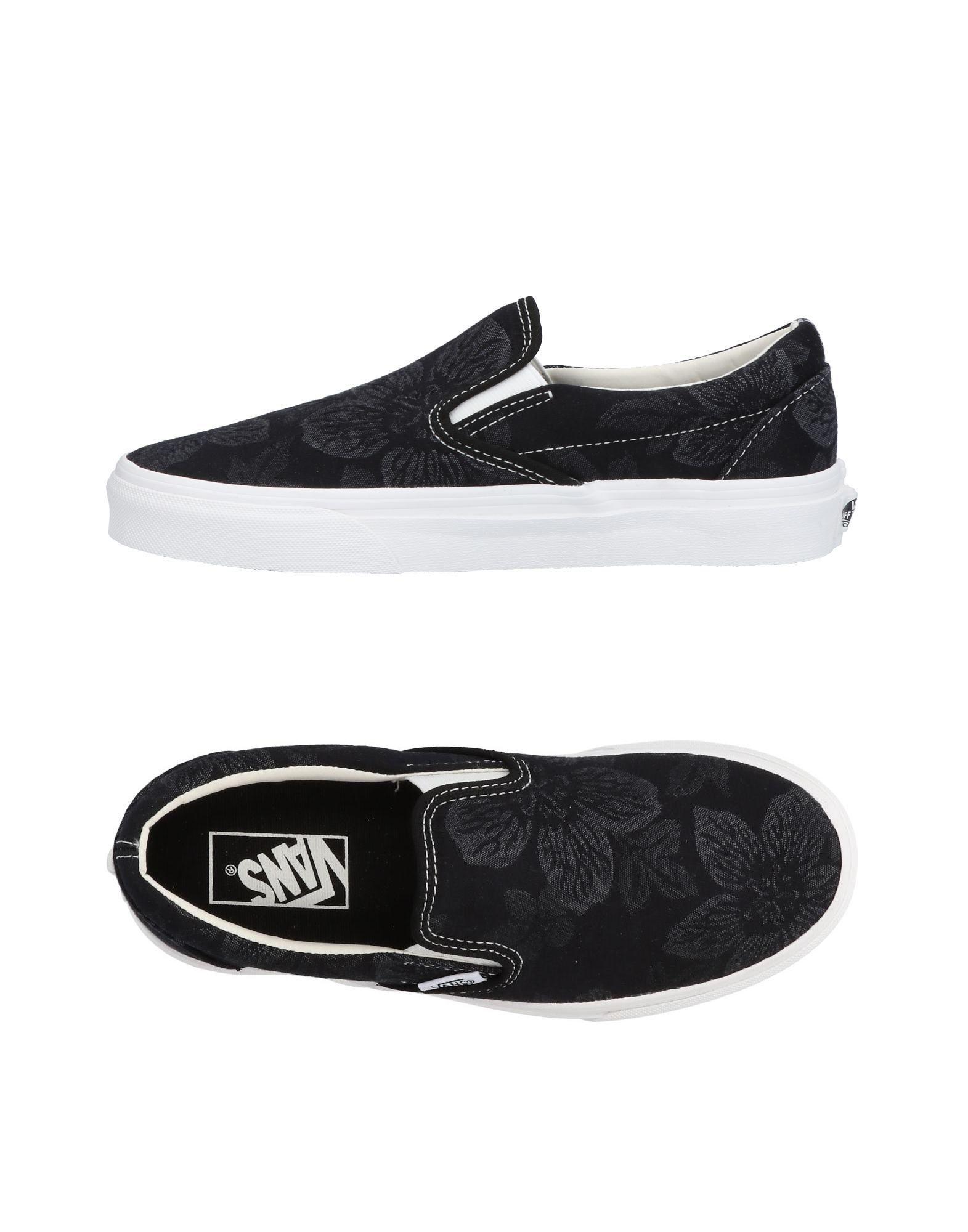 Cómodo y bien parecido -  Zapatillas Vans Hombre - parecido Zapatillas Vans e3b4e0