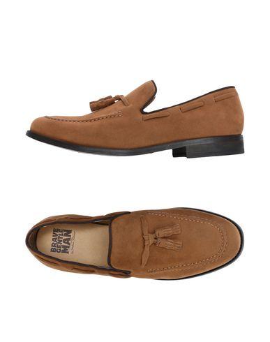 BRAVE GENTLEMAN - Loafers