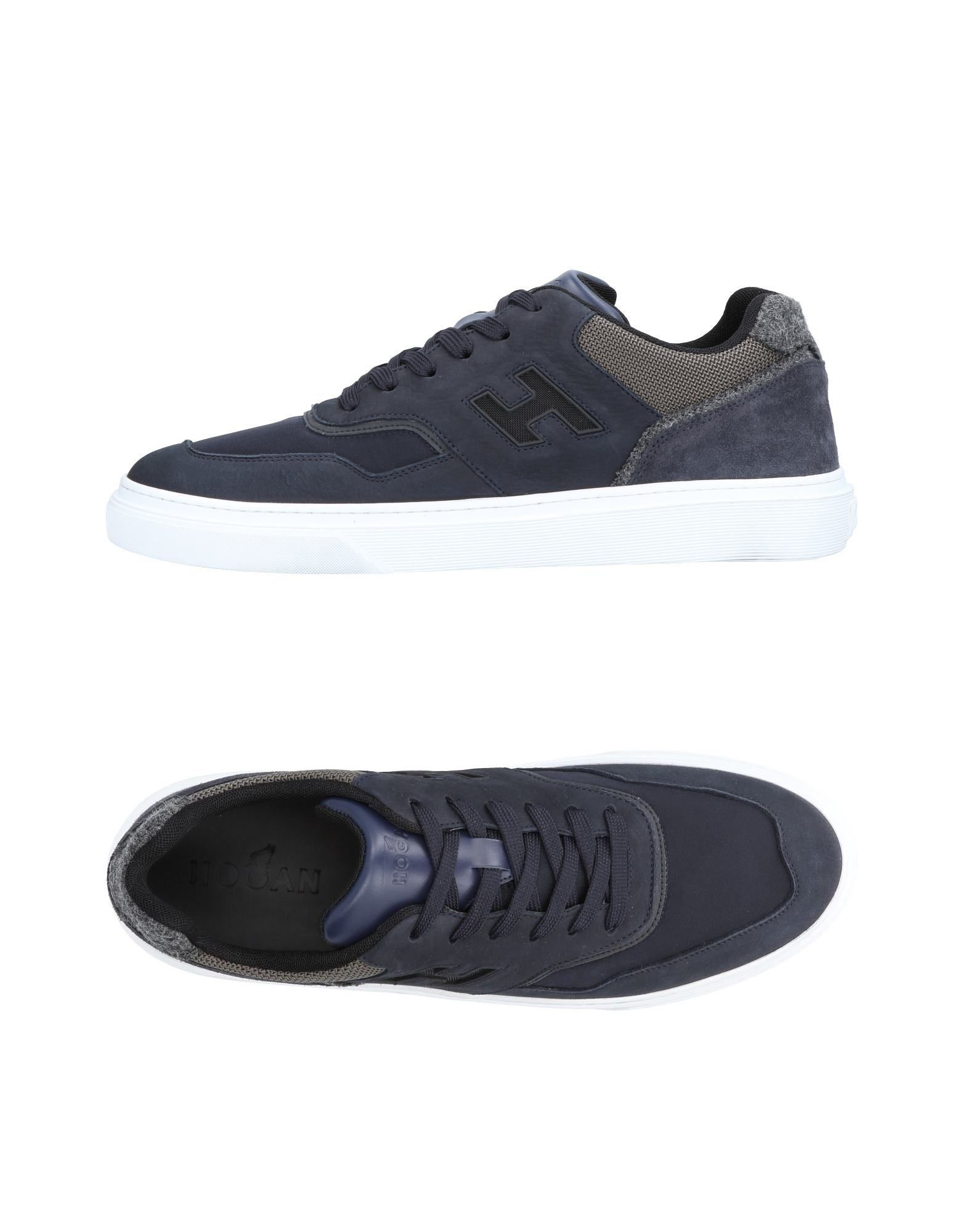 Haltbare Mode billige Schuhe Hogan Sneakers Herren  11493732AR Heiße Schuhe